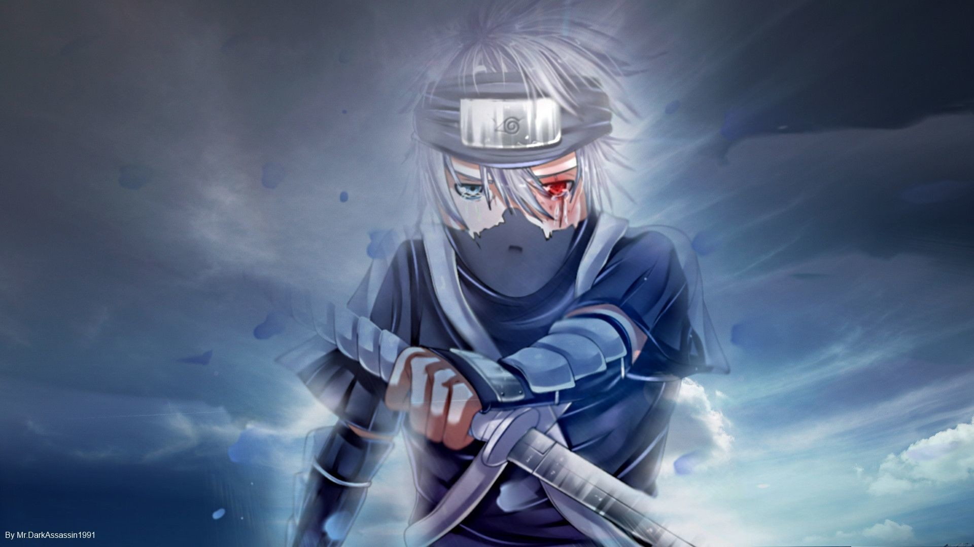 Naruto Kakashi Wallpapers ·① WallpaperTag