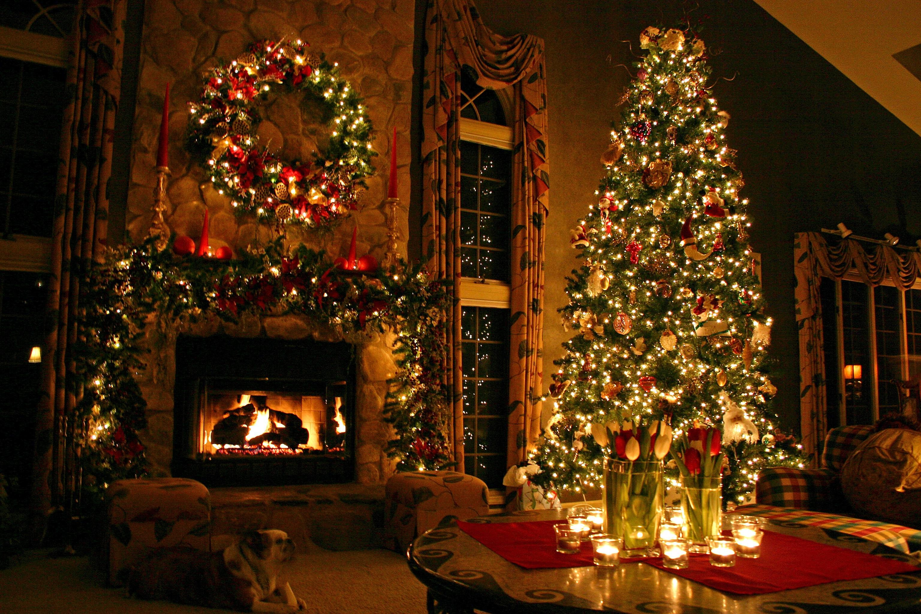 3072x2048 christmas tree desktop wallpapers christmas tree images cool