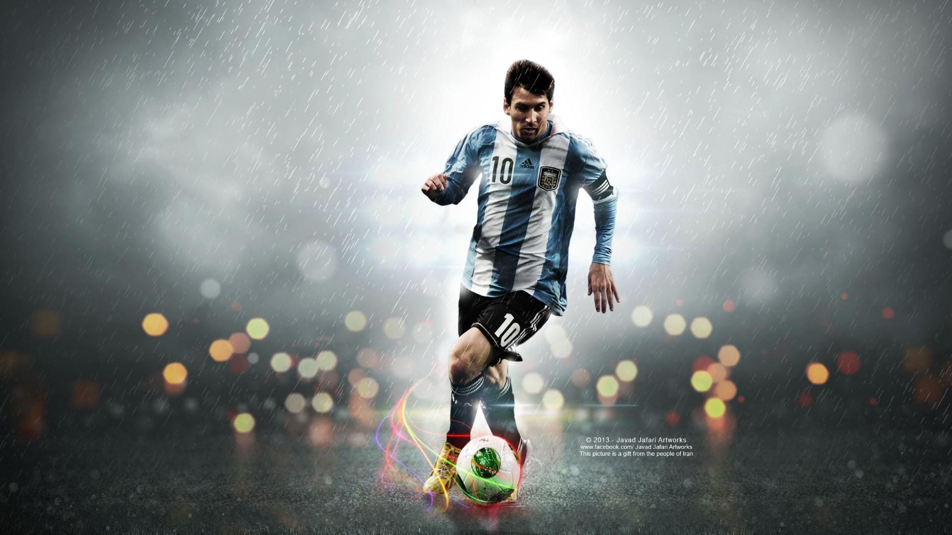 Lionel Messi Full Size Hd: Lionel Messi Wallpaper HD ·① WallpaperTag
