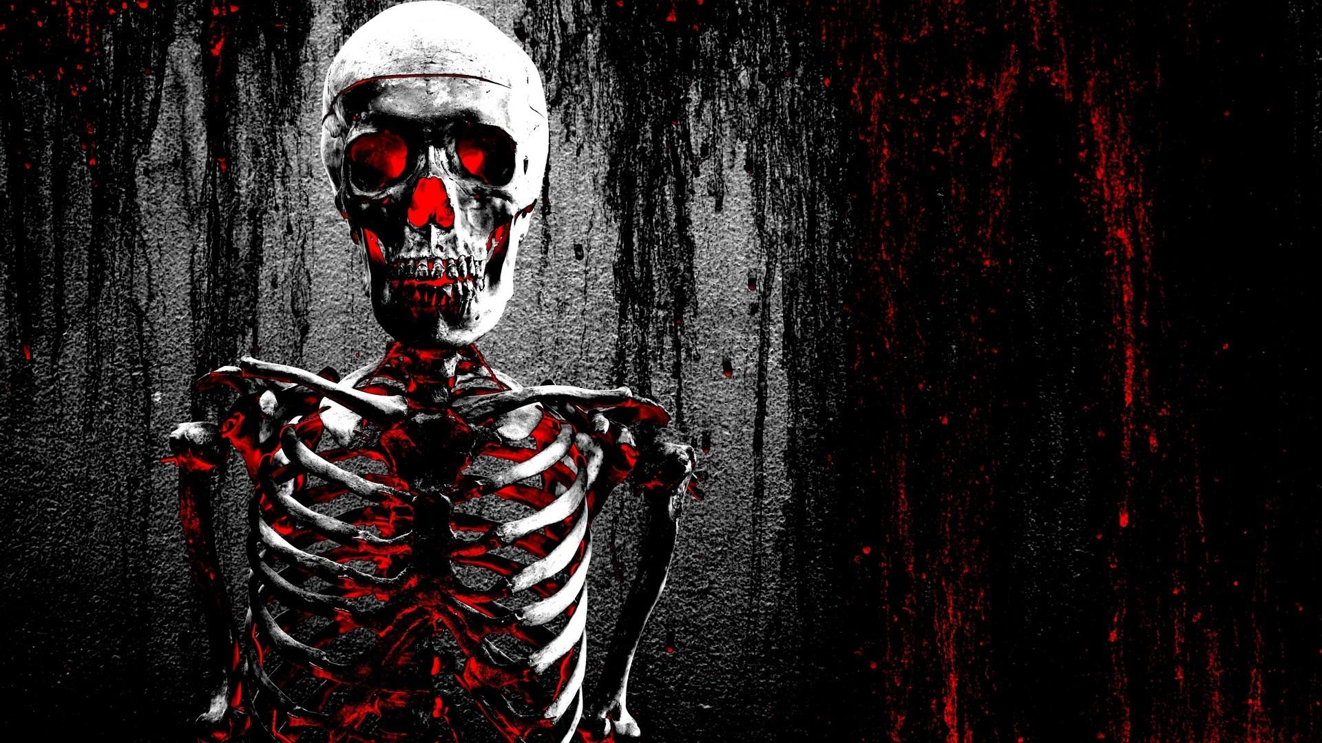 Skeleton wallpaper download free cool hd wallpapers for - Skeleton wallpaper ...