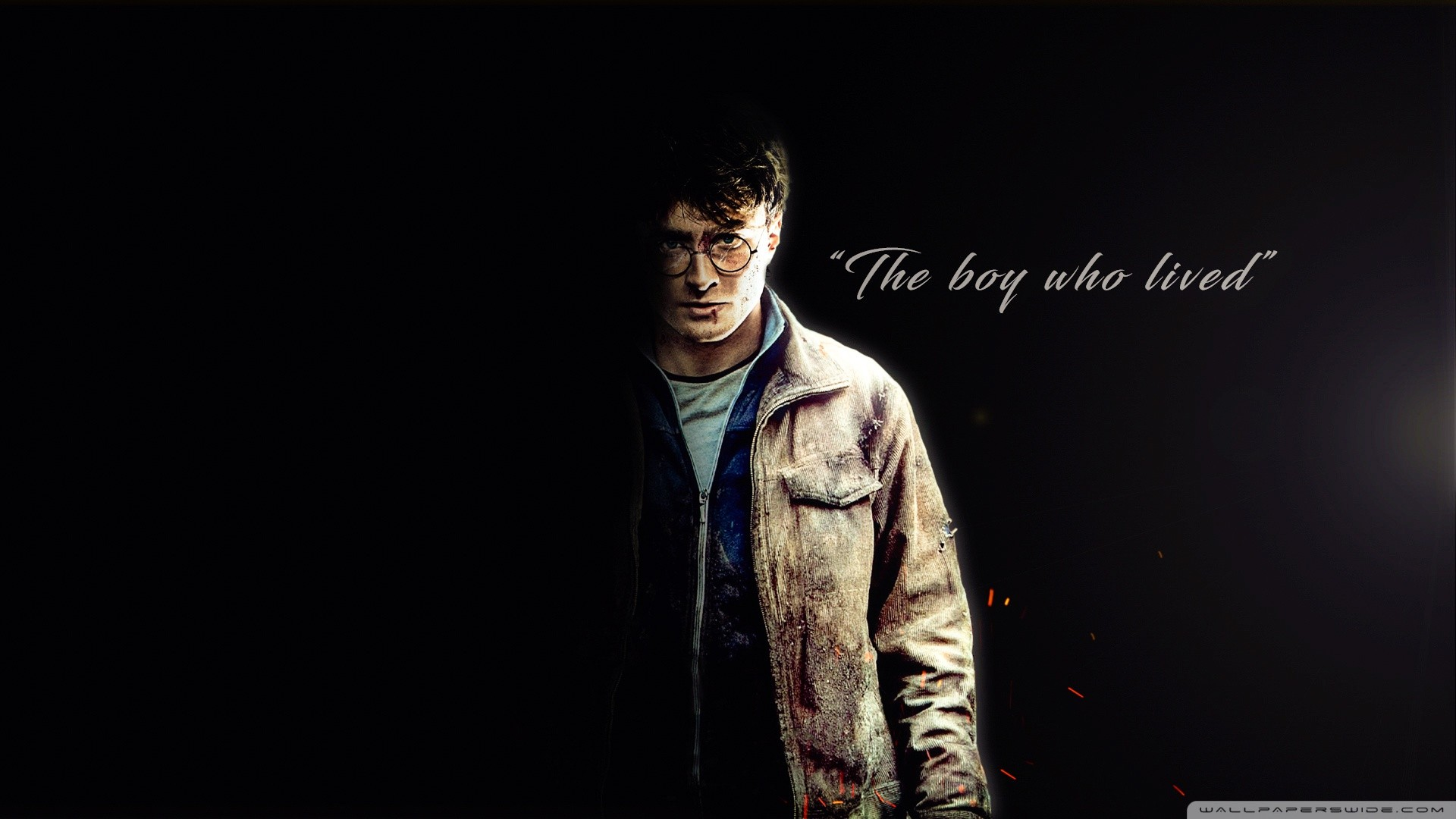 Harry potter wallpaper download free amazing high - Harry potter images download ...