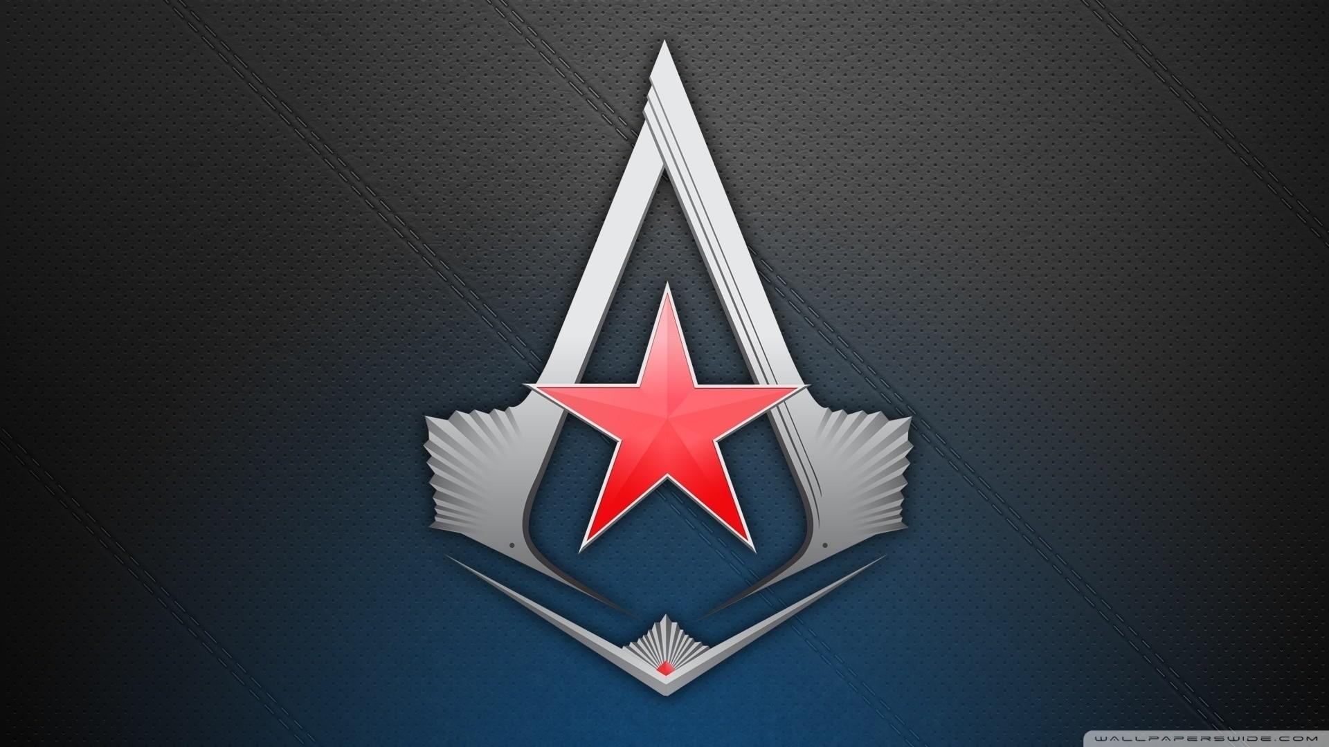 1920x1080 Assassins Creed HD Desktop Wallpaper Widescreen High
