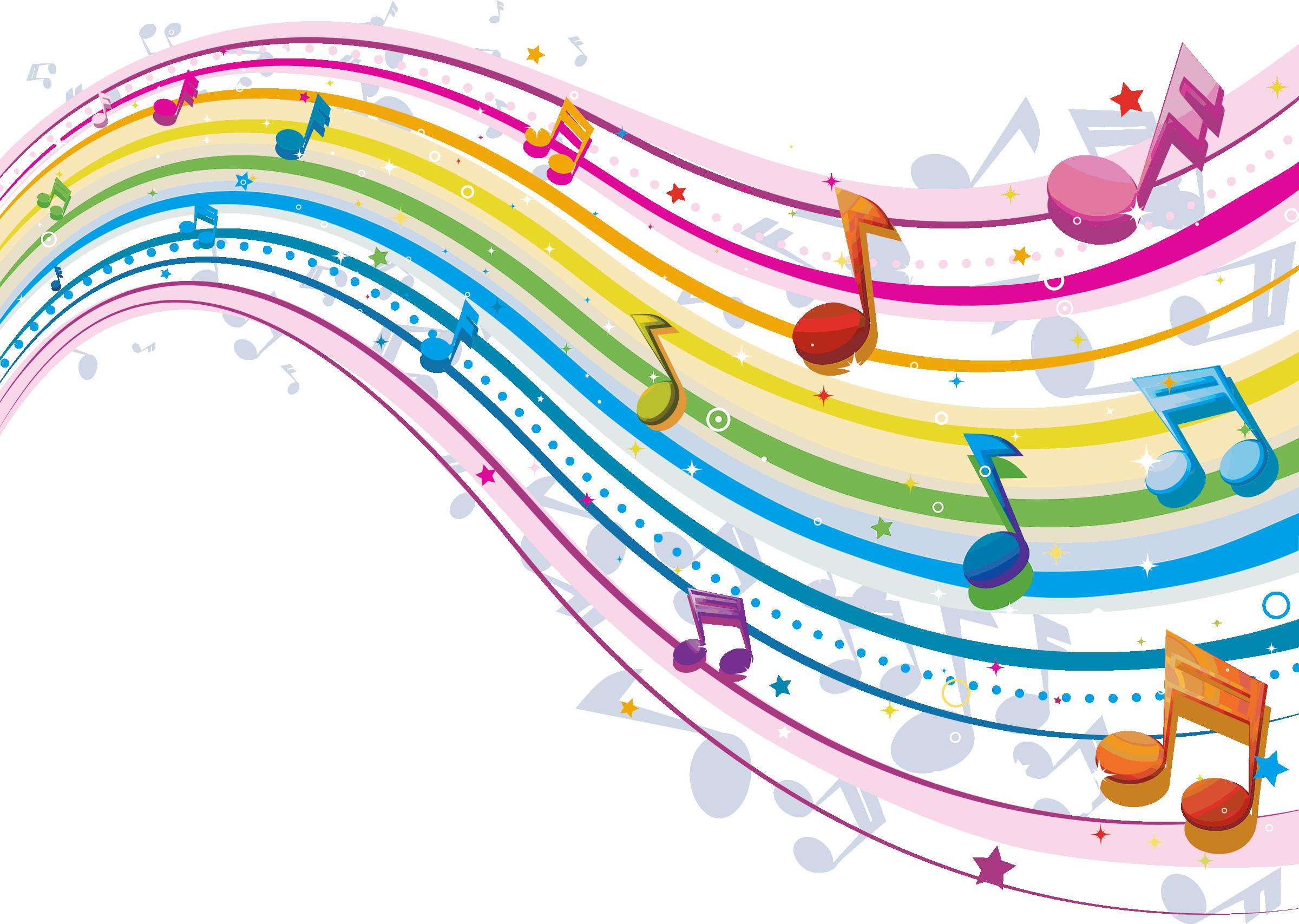 Wallpaper Music Notes ·① WallpaperTag