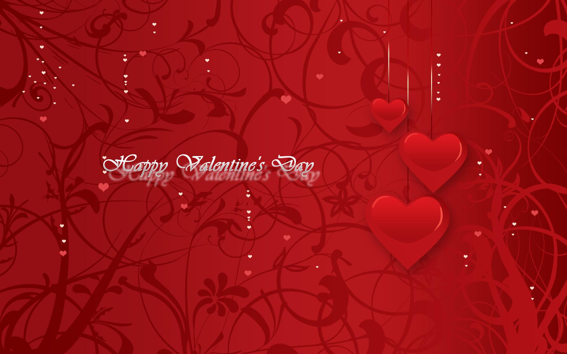 Free valentine wallpaper for desktop