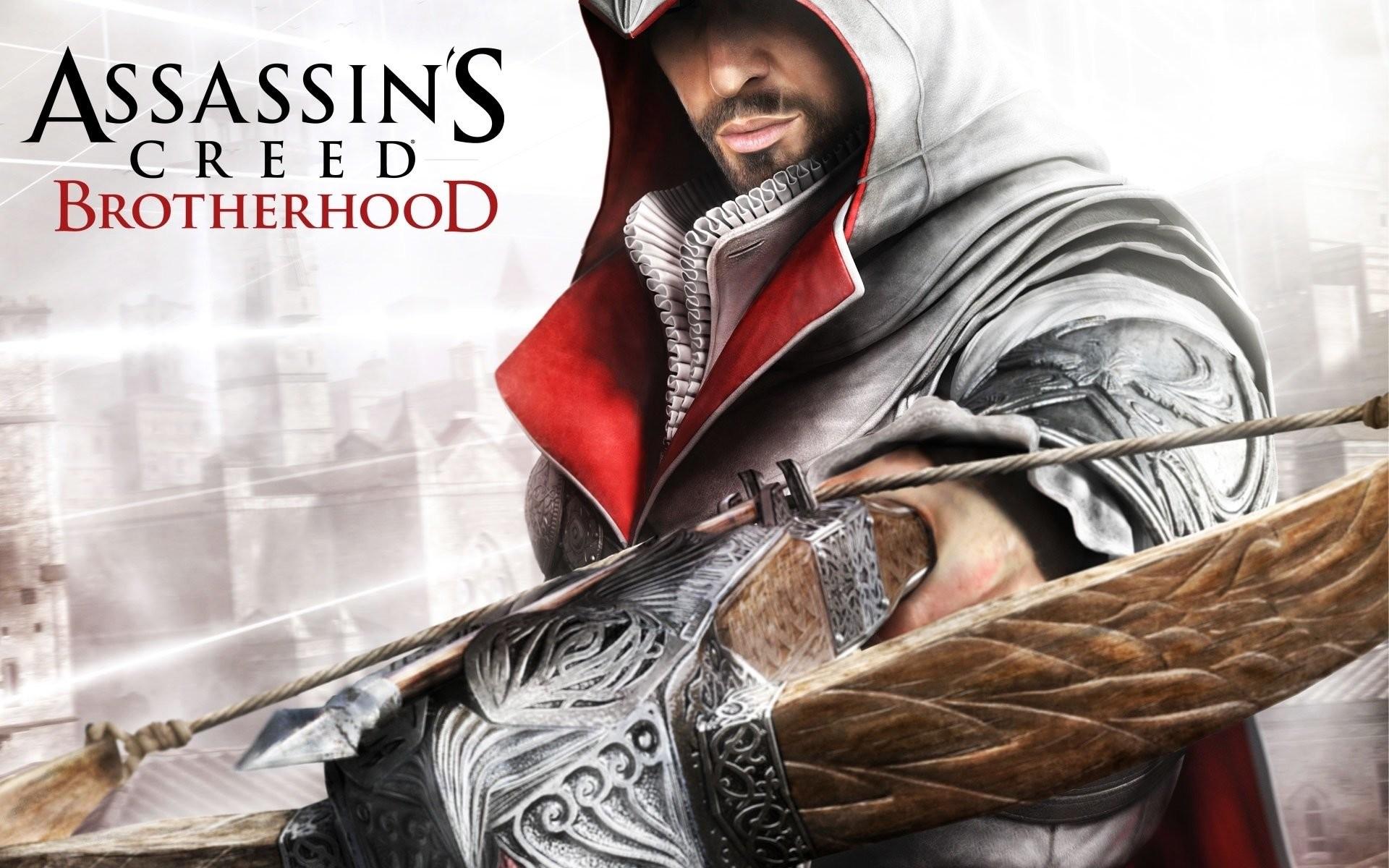Assassins Creed Brotherhood Wallpaper ·① WallpaperTag