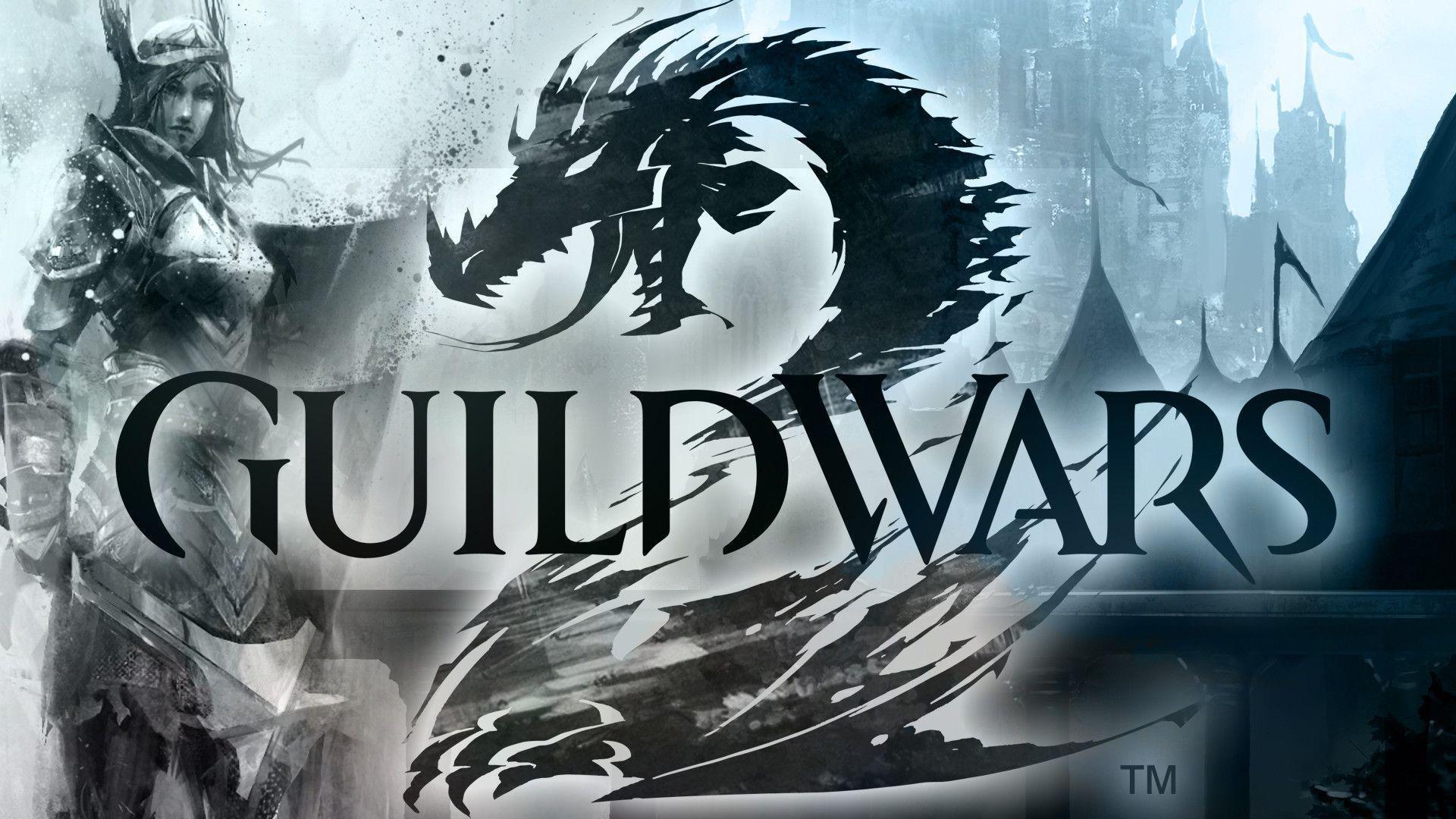 Guild Wars 2 Guardian Wallpaper ·① WallpaperTag