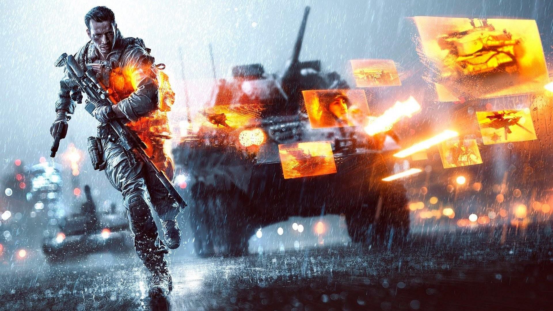 Battlefield 4 Wallpapers Wallpapertag