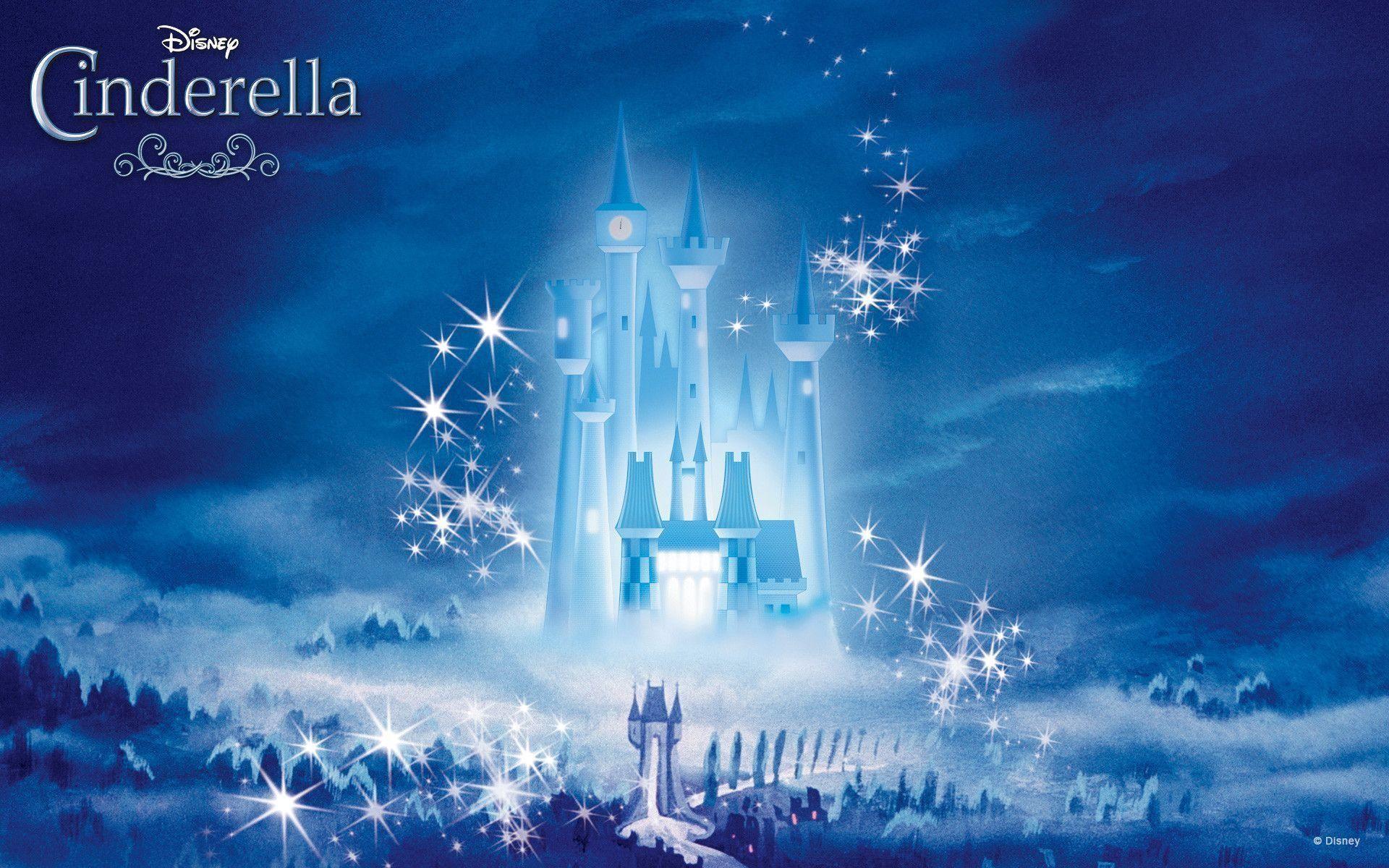Disney Cinderella Wallpaper Wallpapertag