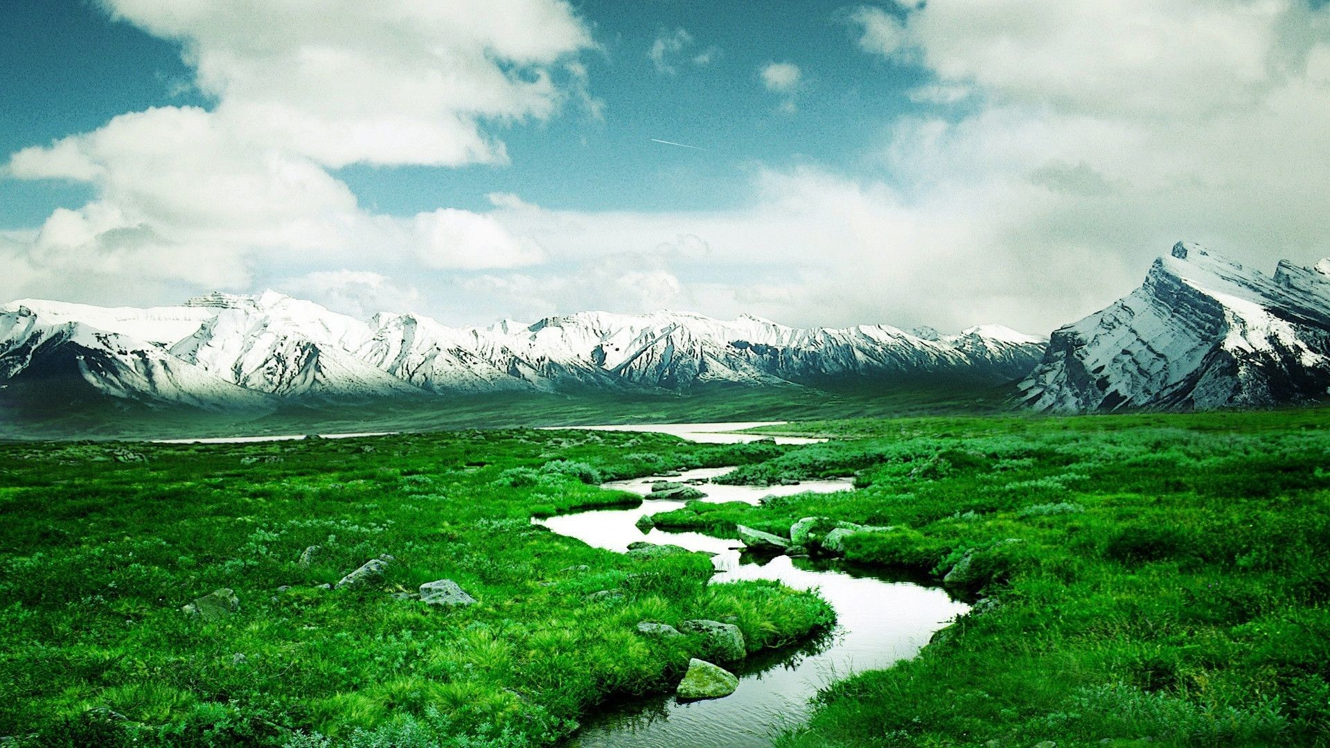 Epic Nature Backgrounds Hd