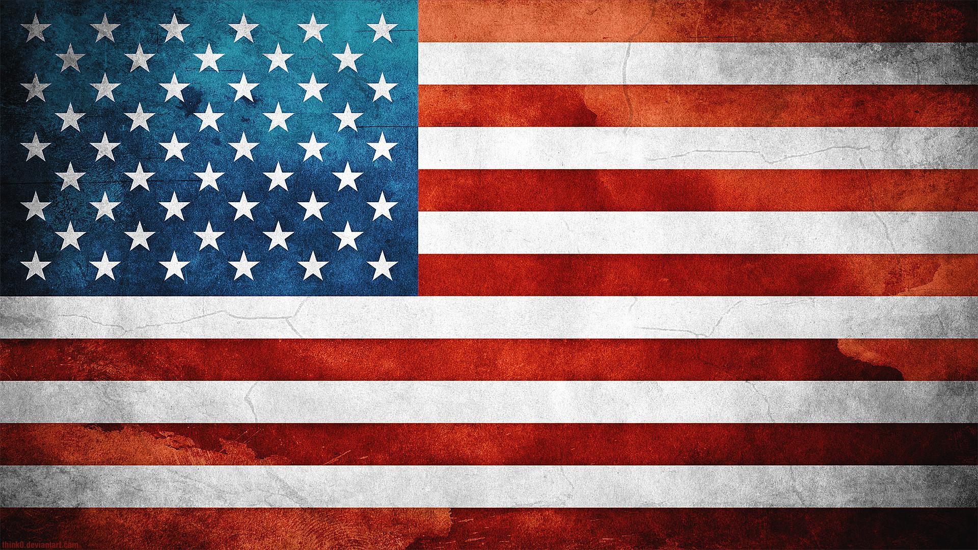 American Flag Wallpapers Wallpapertag