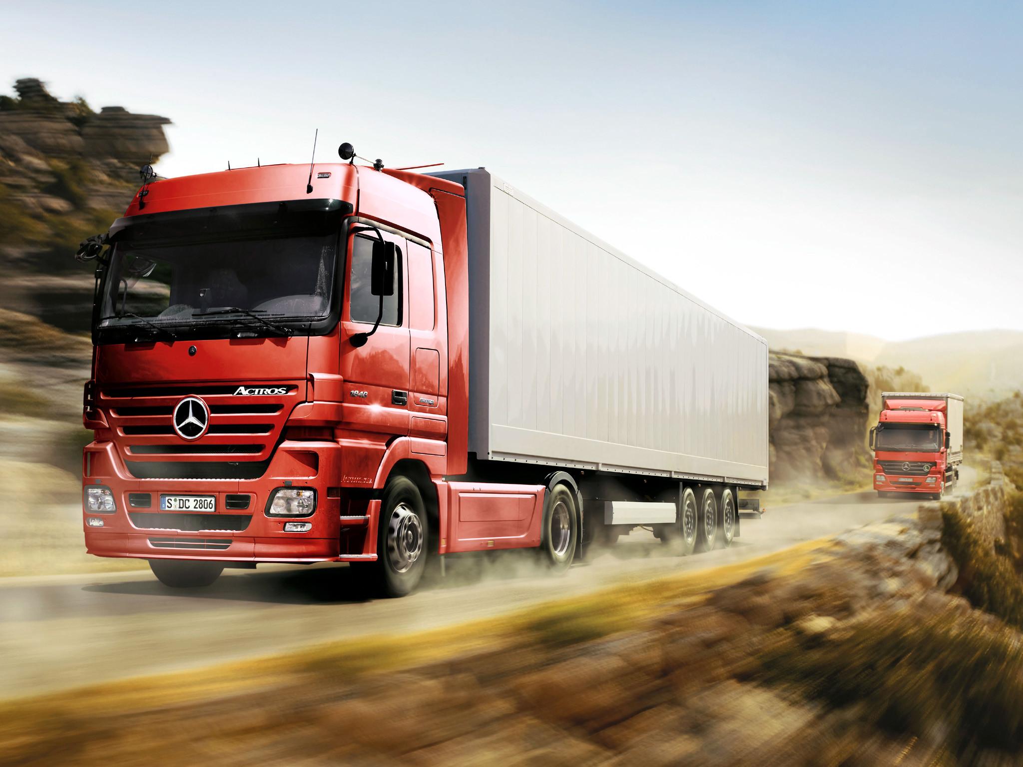 Big Truck Wallpaper ·① WallpaperTag