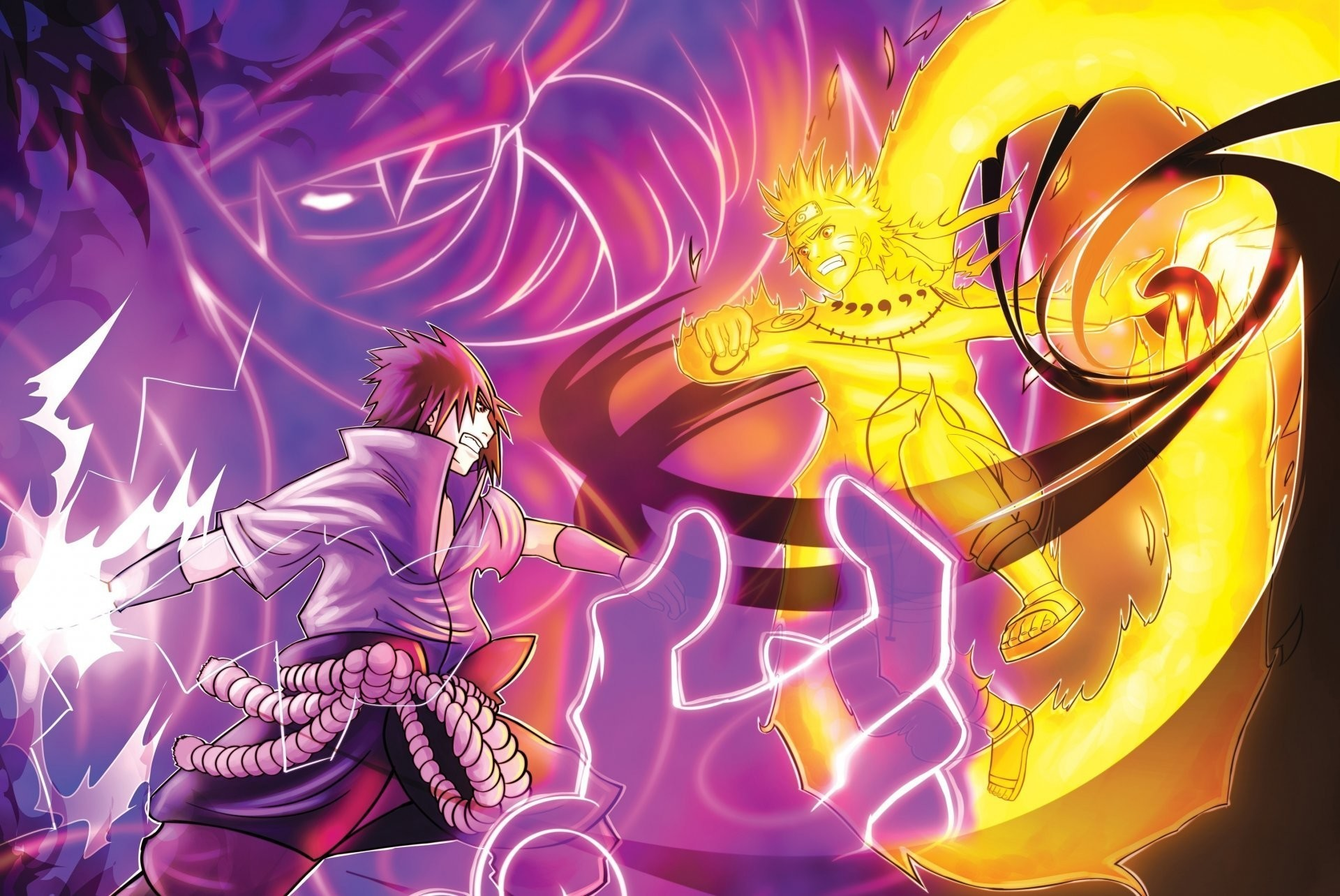 Uzumaki Naruto Shippuden Wallpaper Wallpapertag