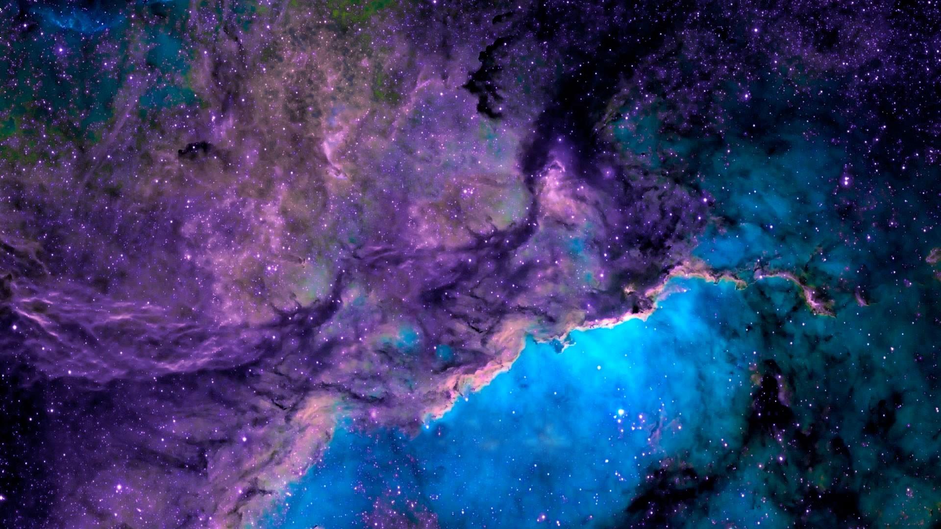Обои галактика космос звезды картинки на рабочий стол на тему Космос - скачать  № 3548470 без смс