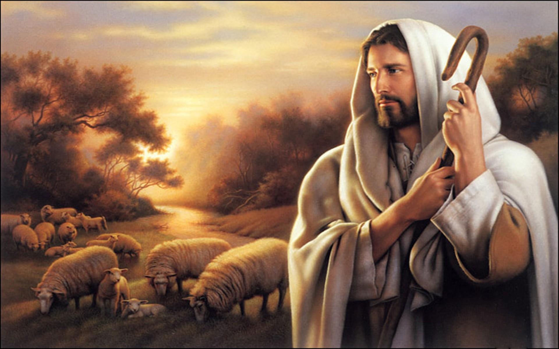 Jesus HD Wallpaper ·① WallpaperTag