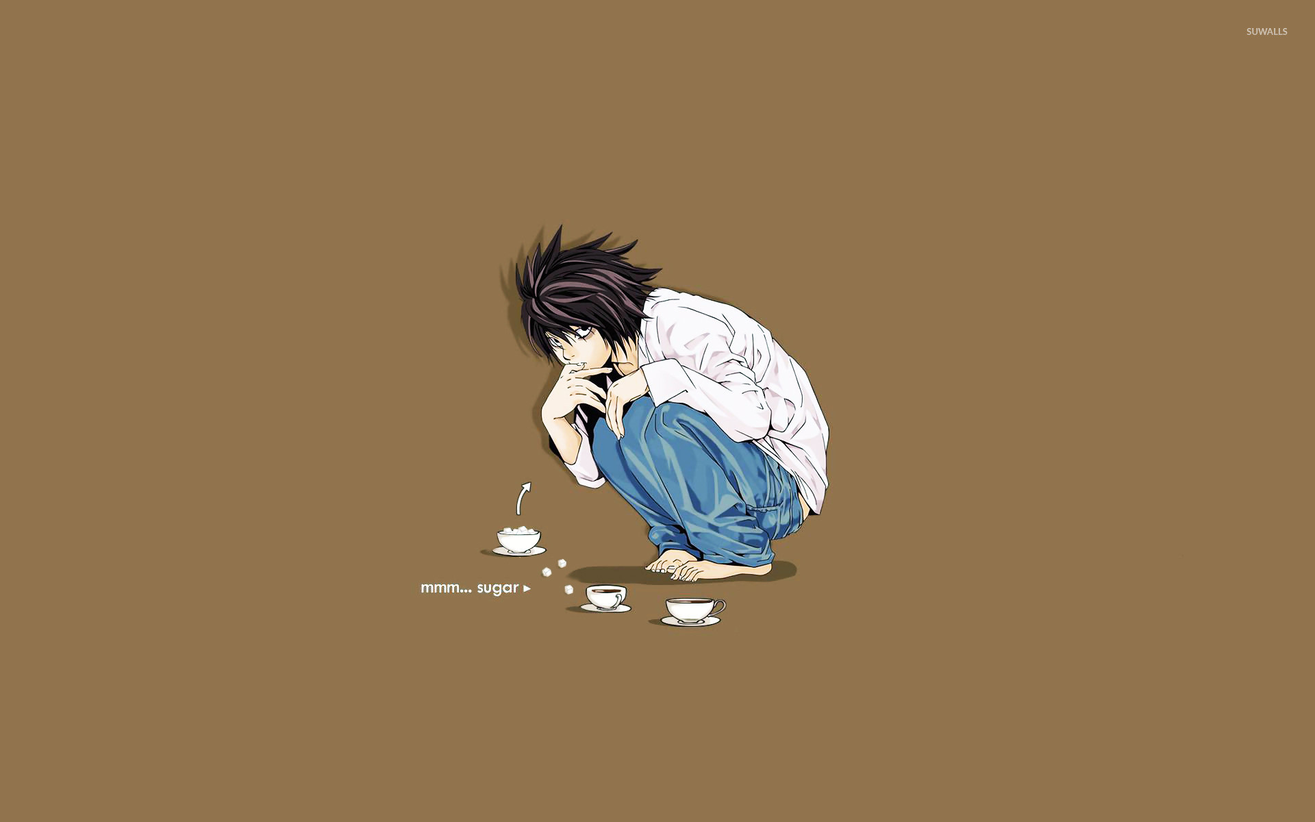 Image Result For Anime Wallpaper Notea