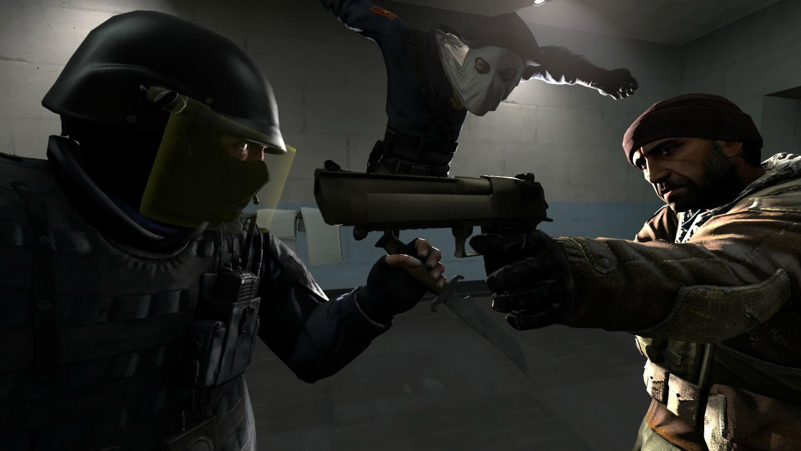 Counter Strike Wallpaper Terrorists ·① WallpaperTag