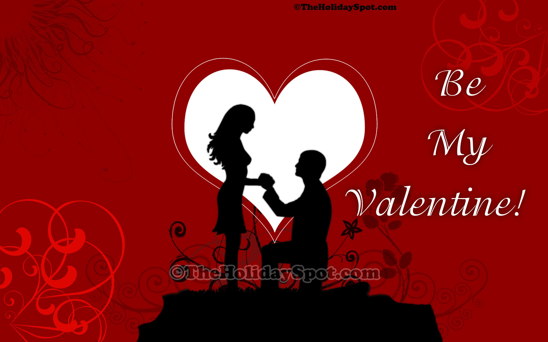 Valentine wallpaper pictures 1920x1200 valentines day wallpaper themed with proposal voltagebd Choice Image
