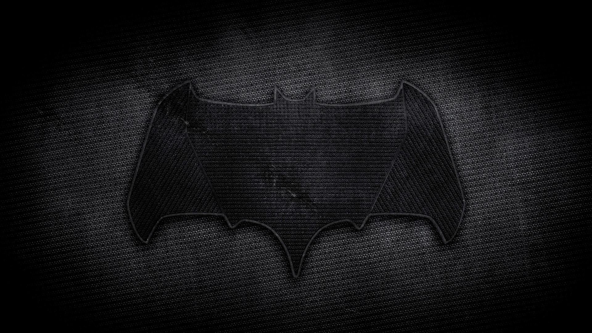 Batman Symbol Wallpaper 1