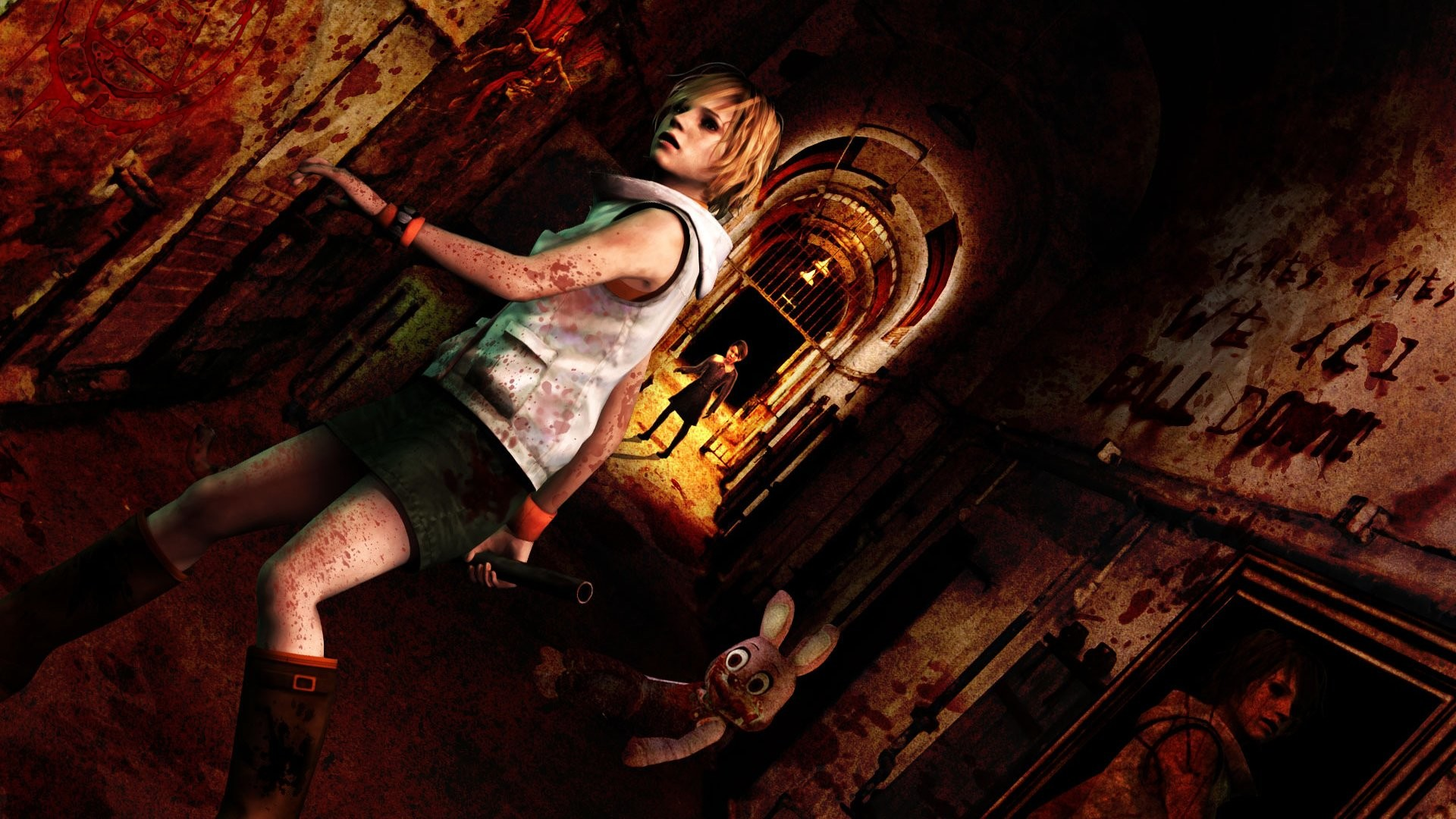 Silent Hill Wallpapers ·① WallpaperTag