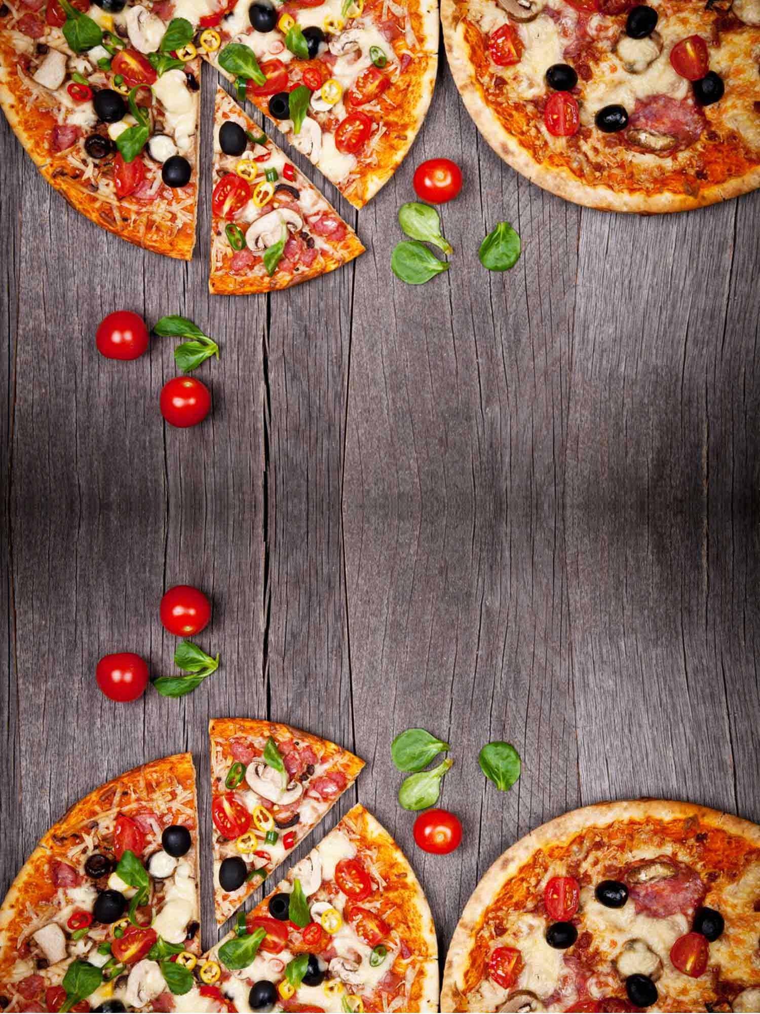 макет меню суши пицца фото творчески