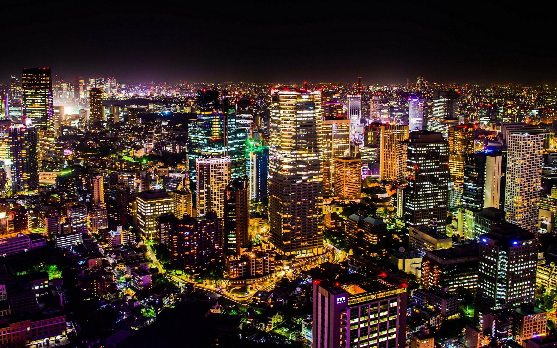 Tokyo wallpaper Download free awesome High Resolution