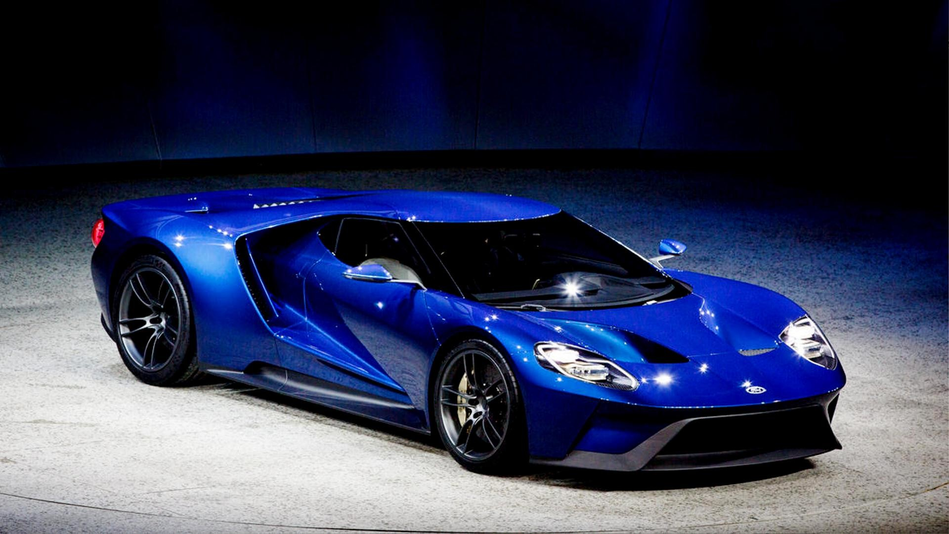 Ford Gt Supercars American Cars 2017 4k Uhd Widescreen: Sports Cars 2018 Wallpaper HD ·① WallpaperTag