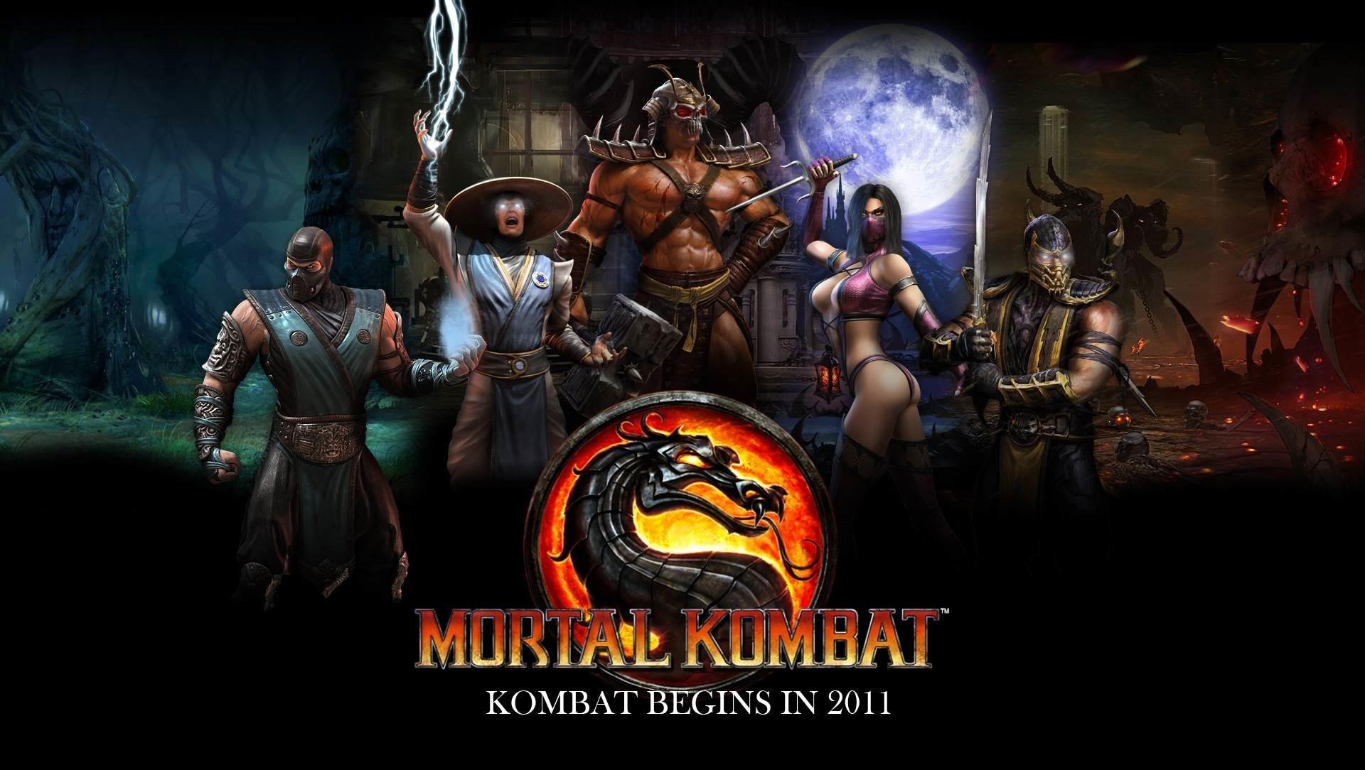 Mortal Kombat Kitana Wallpaper ·① WallpaperTag