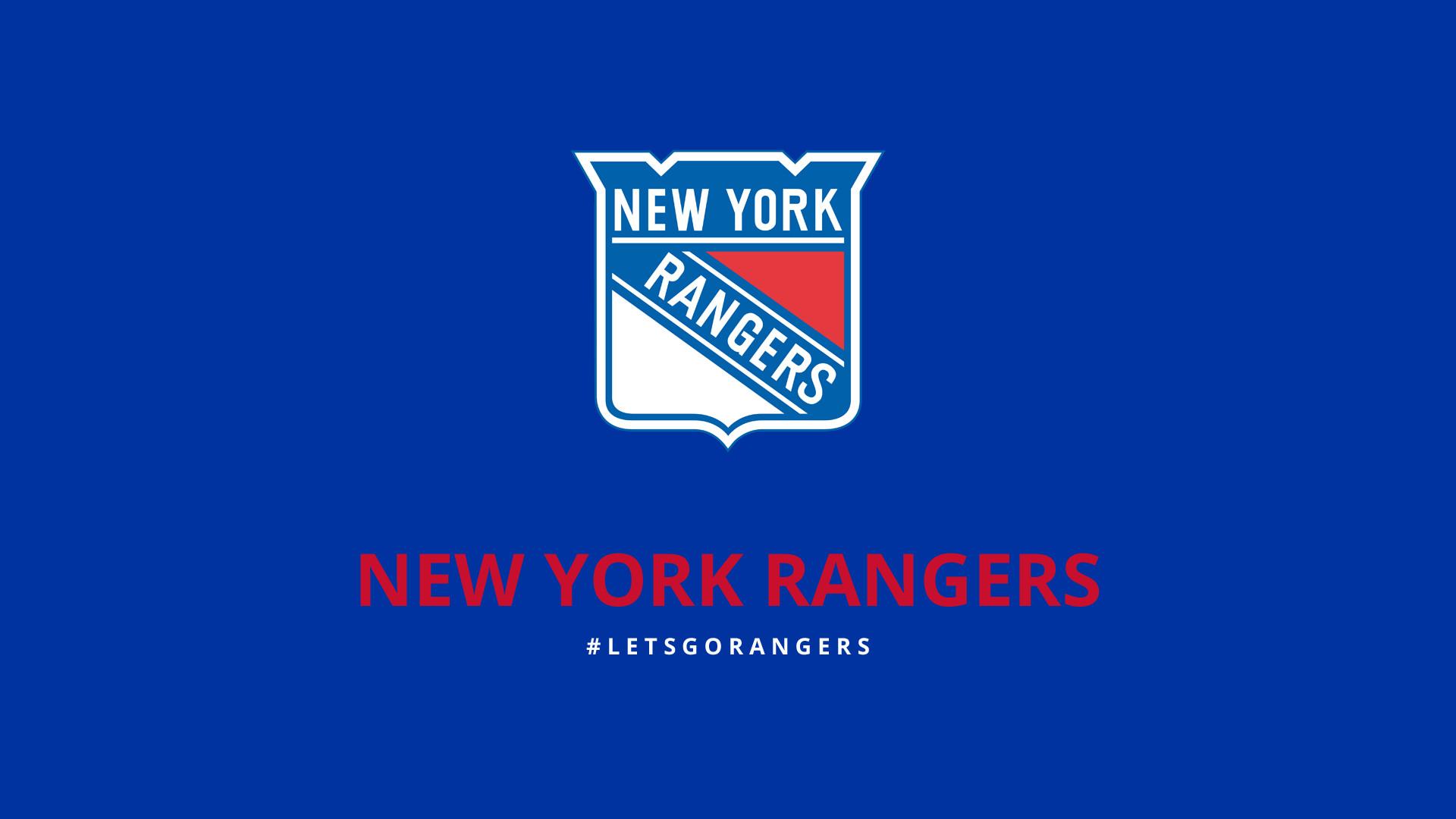 Ny Rangers Background Wallpapertag