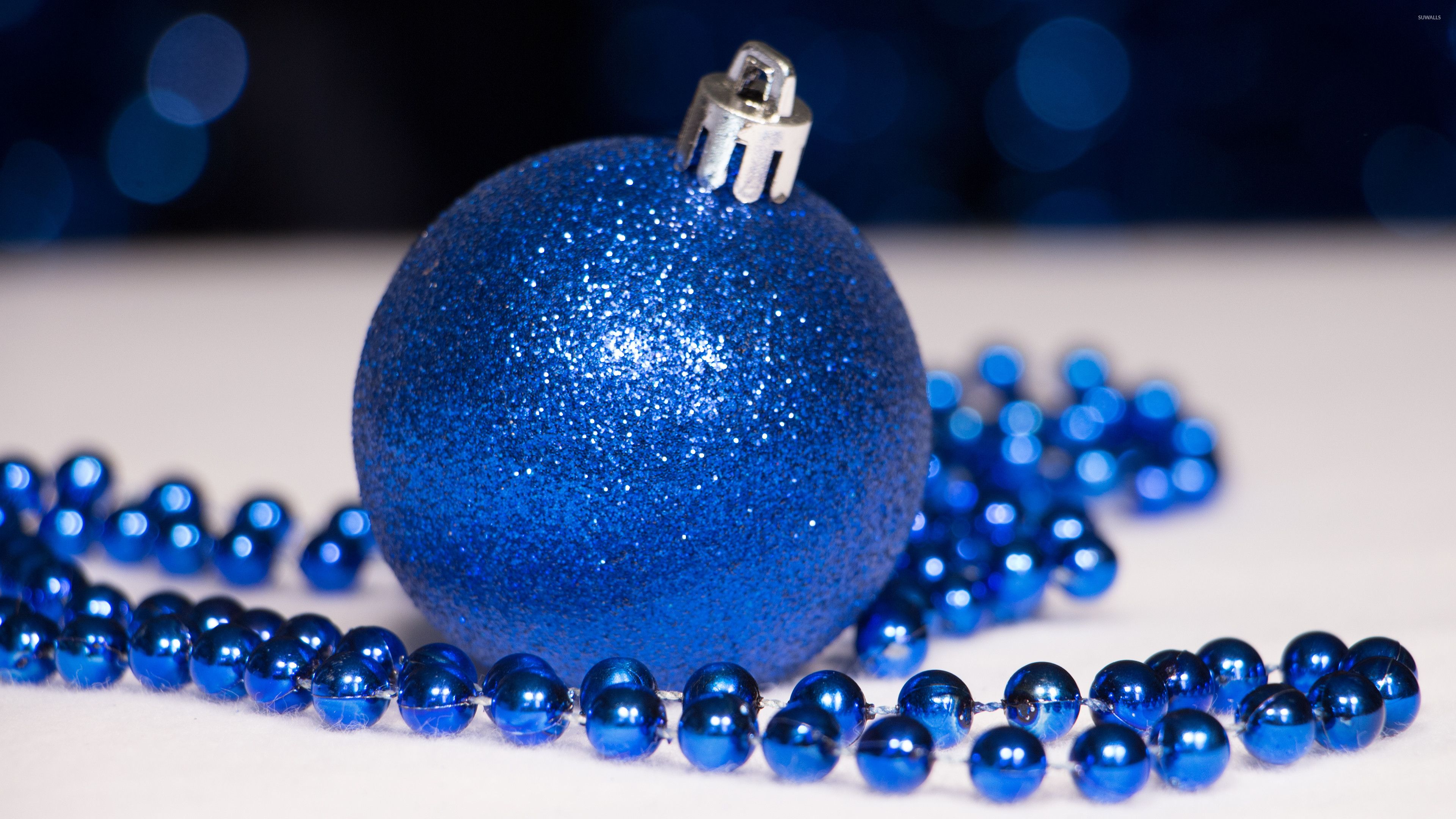 Blue Christmas Wallpaper ·① WallpaperTag