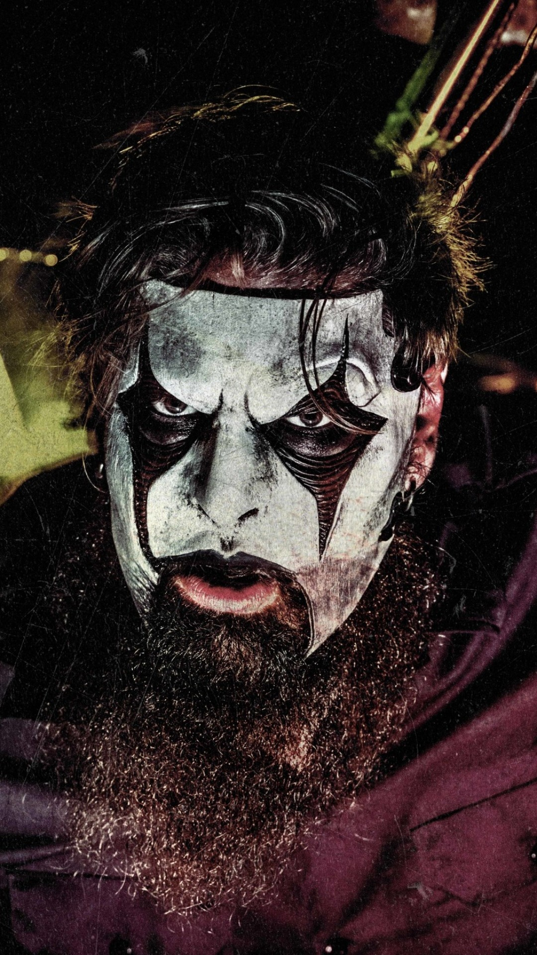 Jim Root Wallpapers ·①