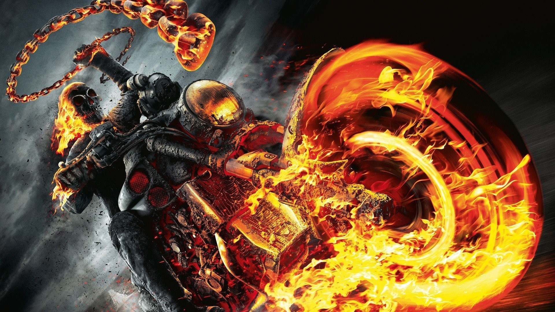 Ghost Rider Wallpaper ① Download Free Awesome Hd Backgrounds For