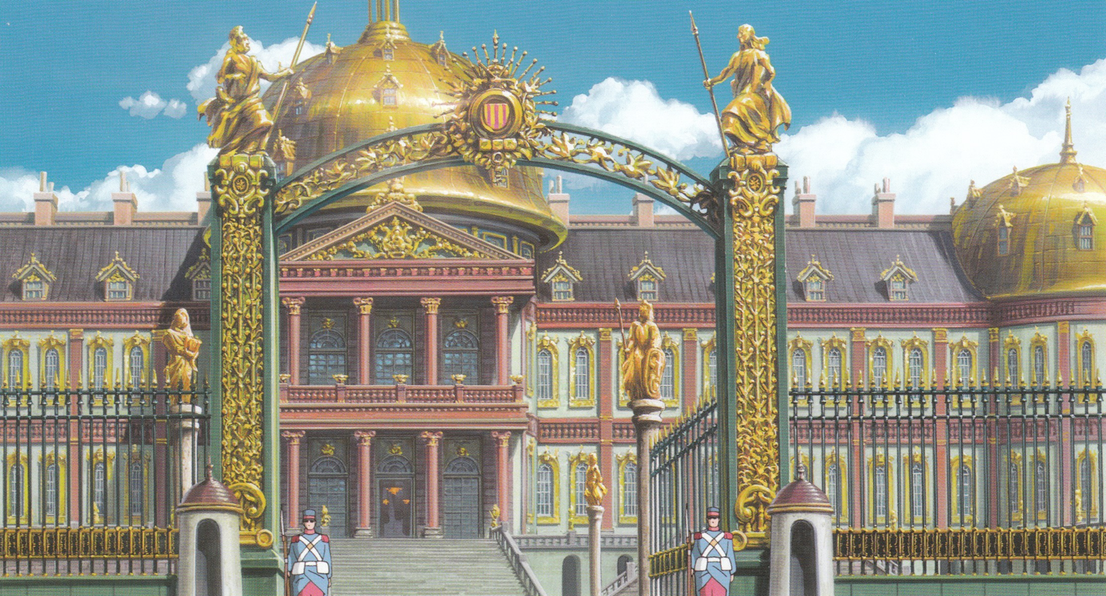 бостоне картинка королевский дворец сказочный случае отказа