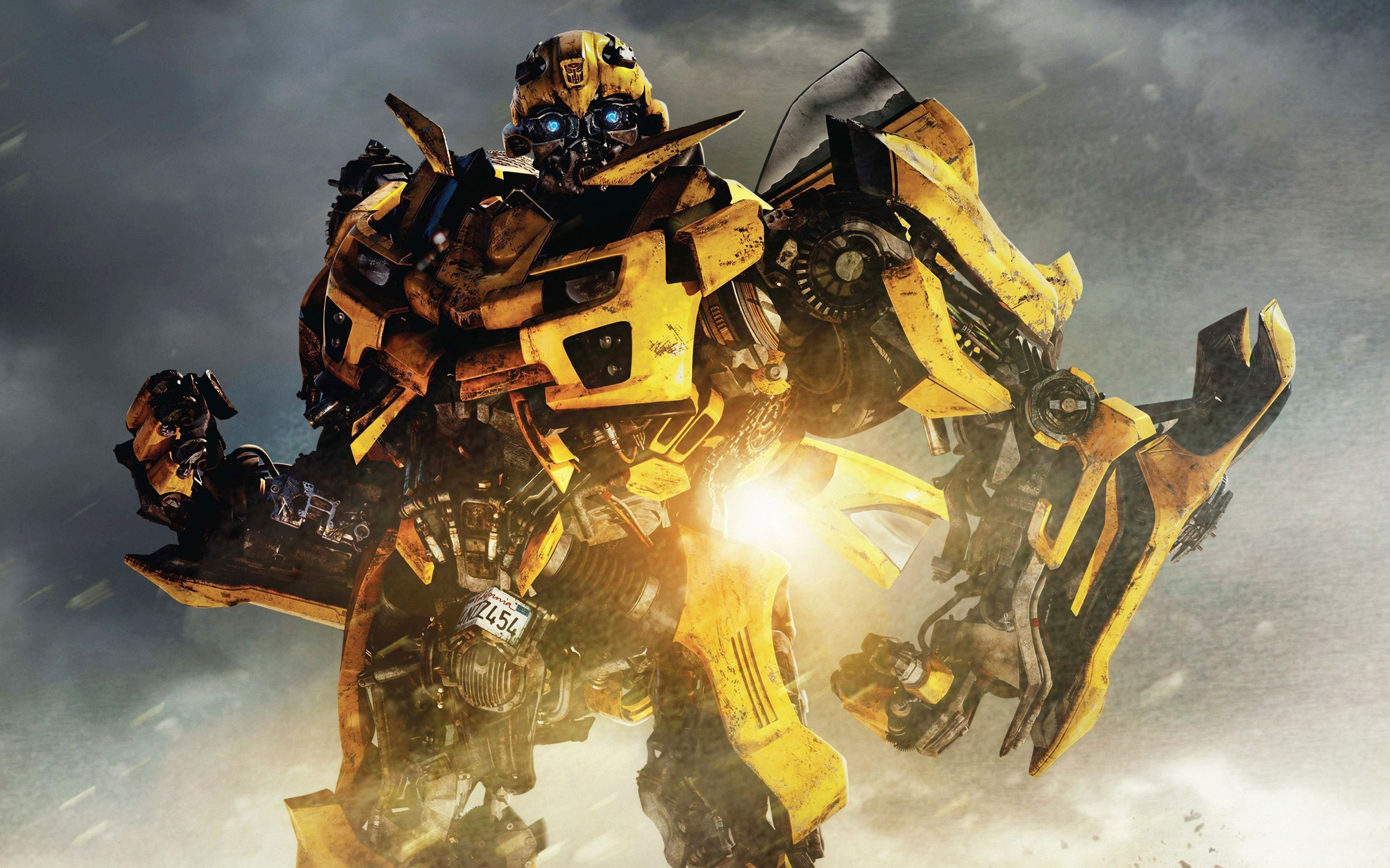 Bumblebee 2018 wallpaper hd wallpapertag - Images of bumblebee from transformers ...