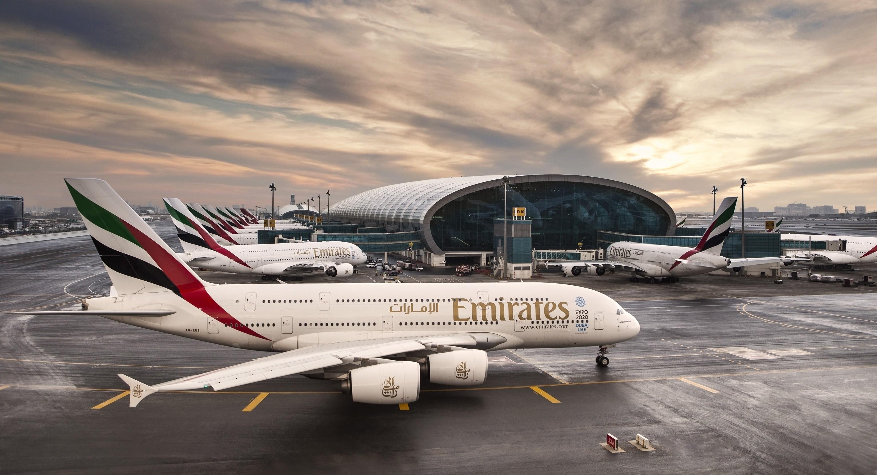 Airbus A380 Wallpaper ·① WallpaperTag