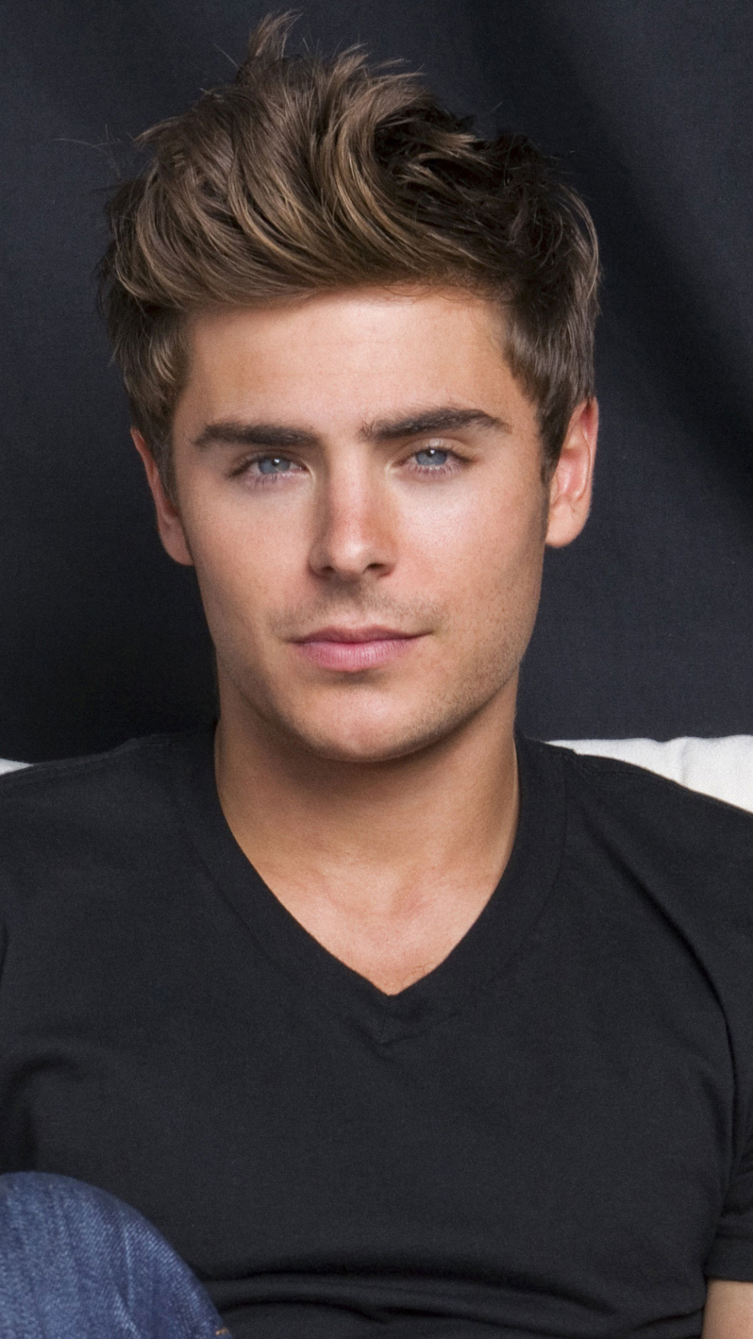 Zac Efron Wallpaper &#...