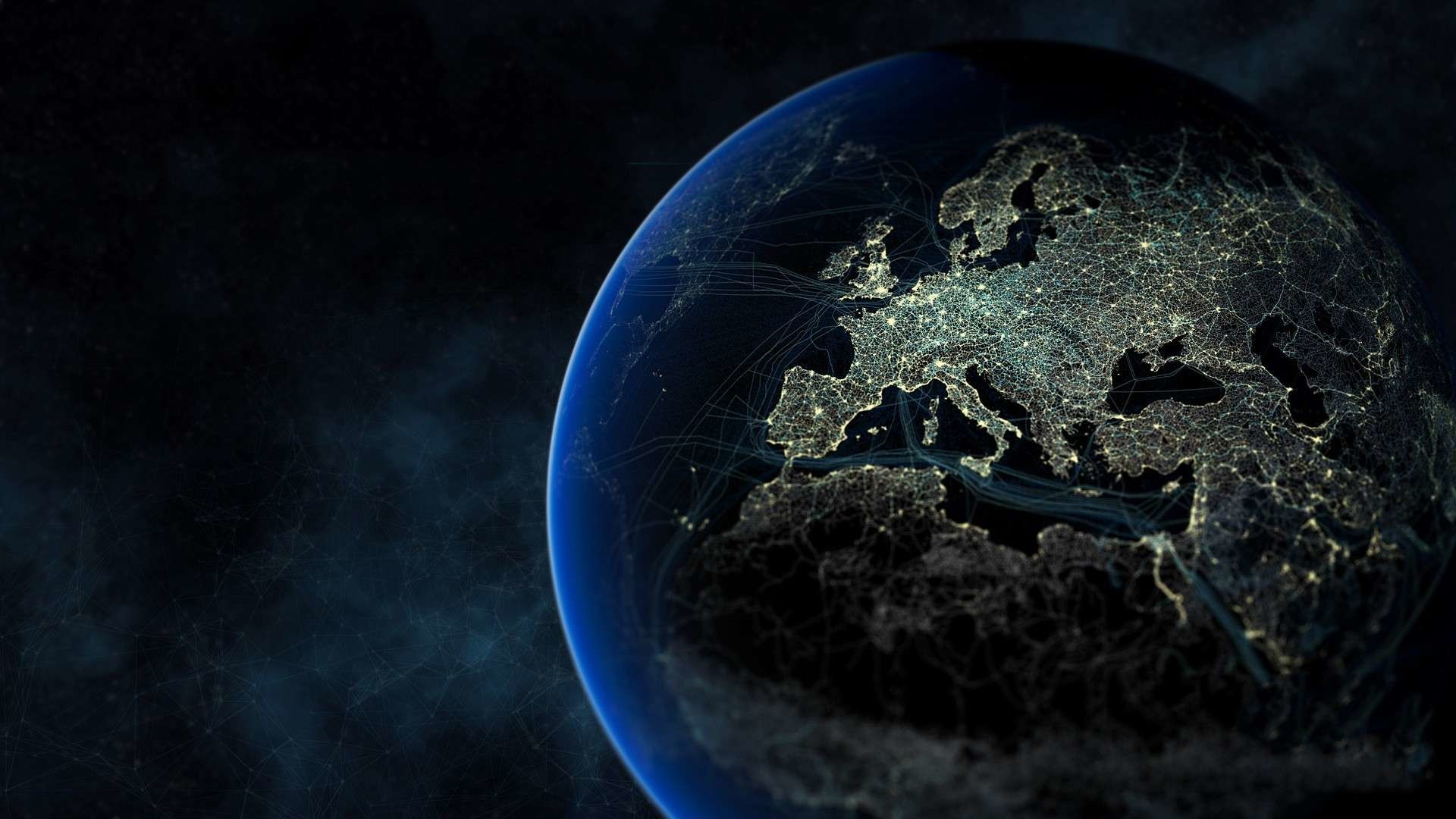 Earth Desktop Wallpaper Wallpapertag