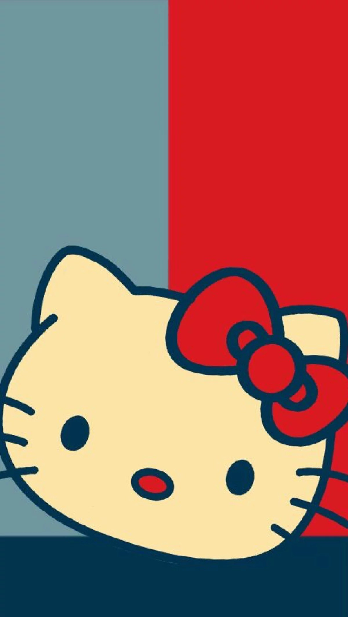 Hello Kitty Devil Wallpaper