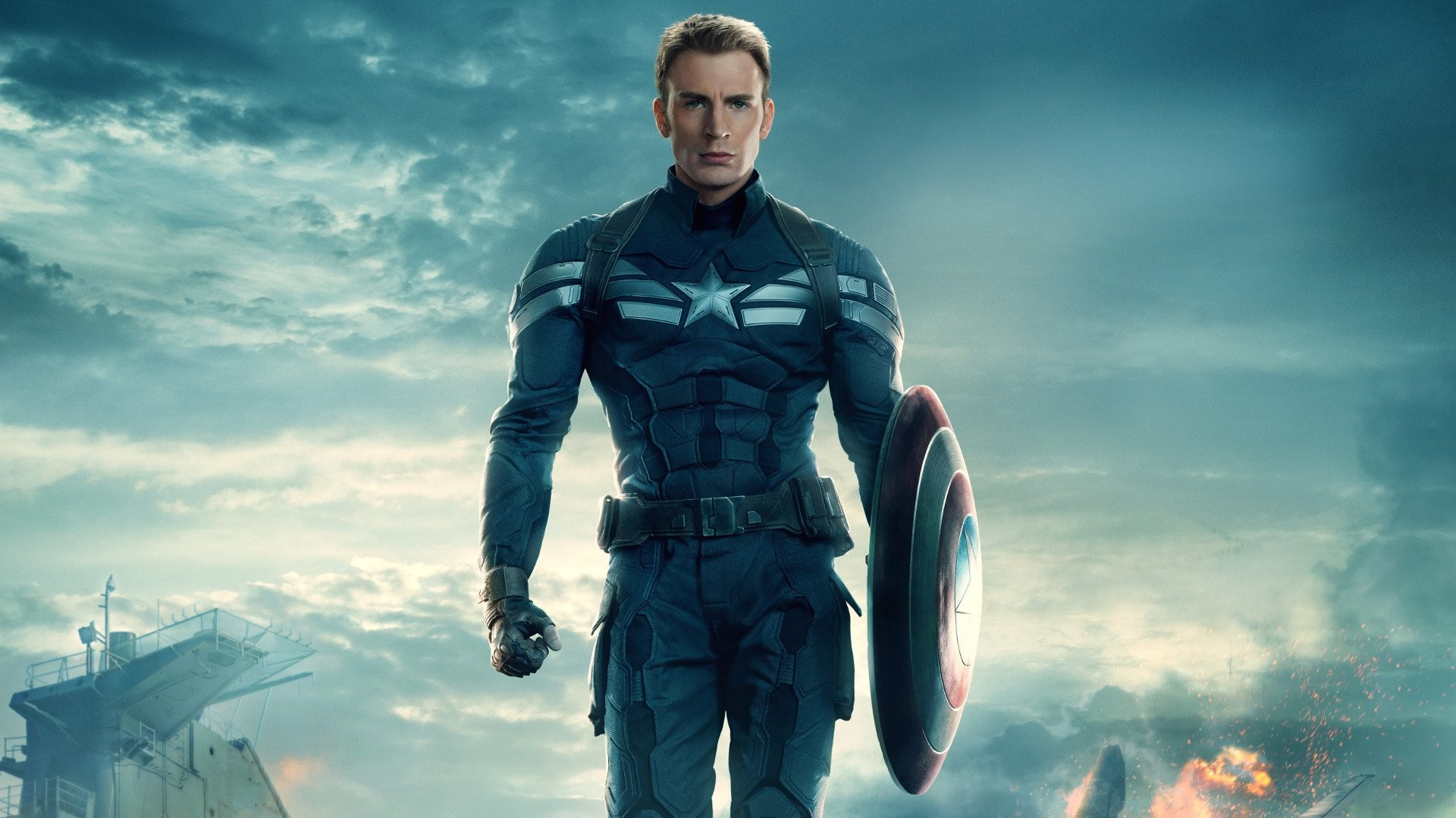 Captain america the winter soldier wallpapers wallpapertag - Captain america hd images download ...