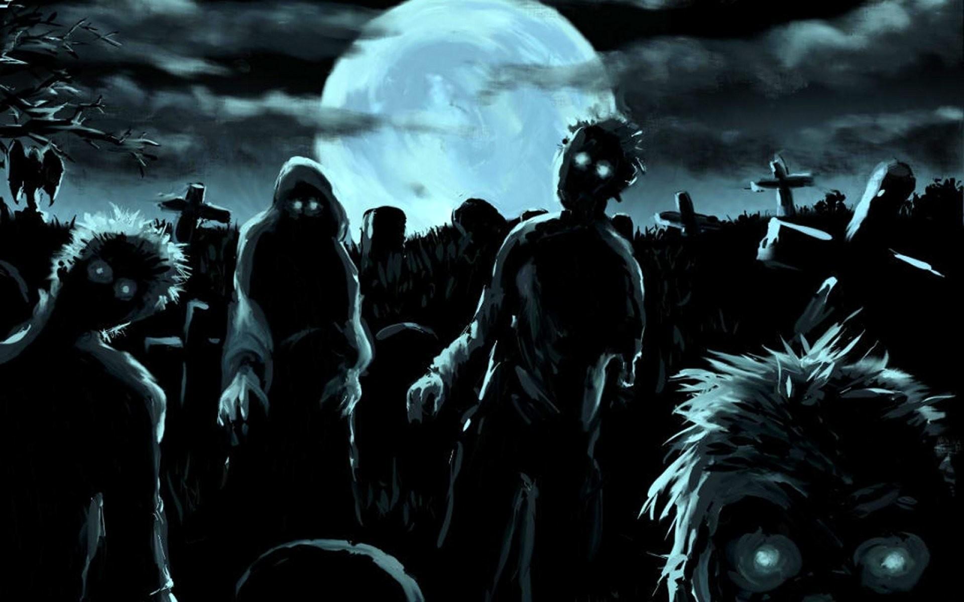 Creepy halloween wallpaper - Dark horror creepy wallpapers ...