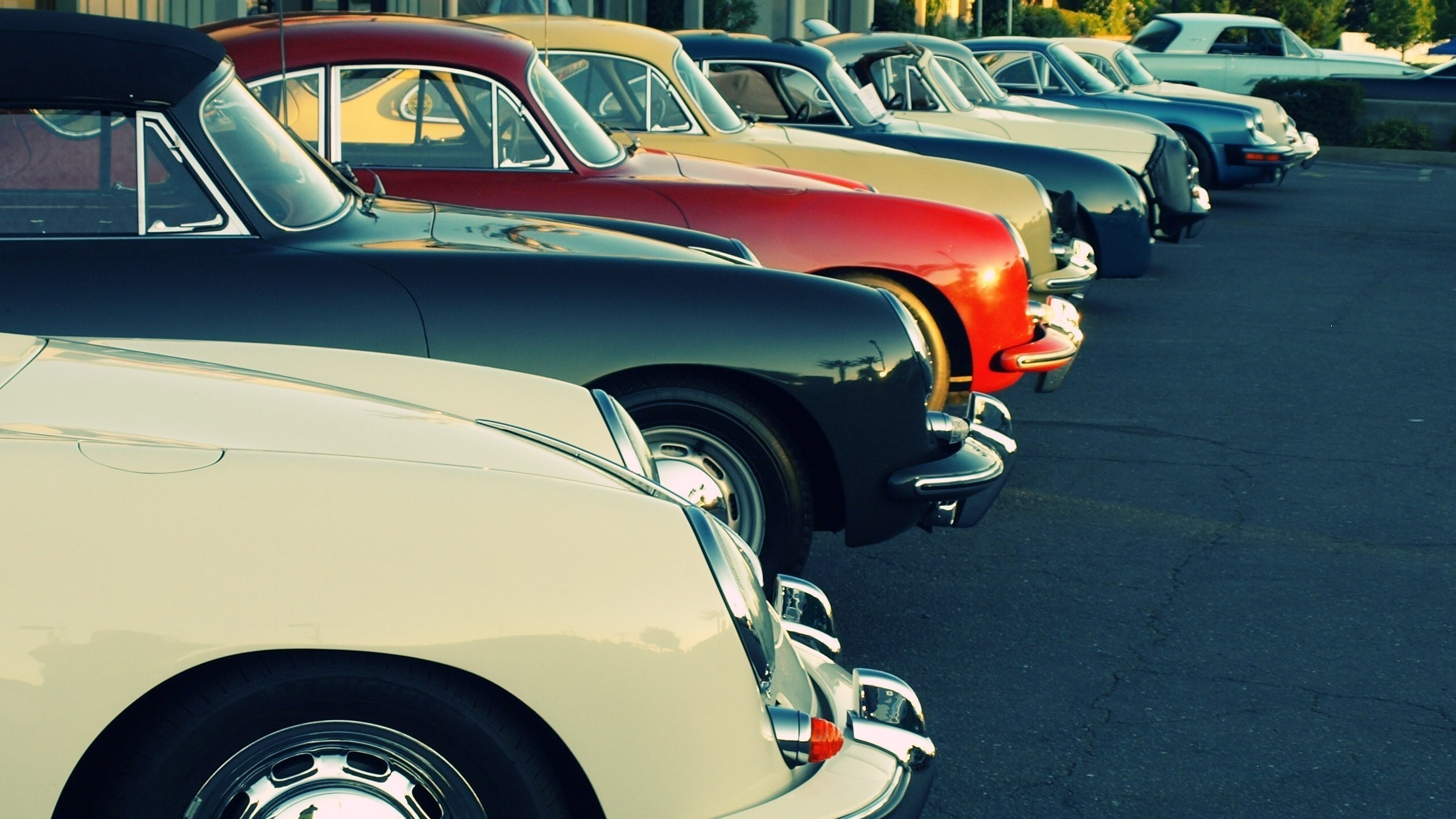 Vintage Car Wallpaper 1