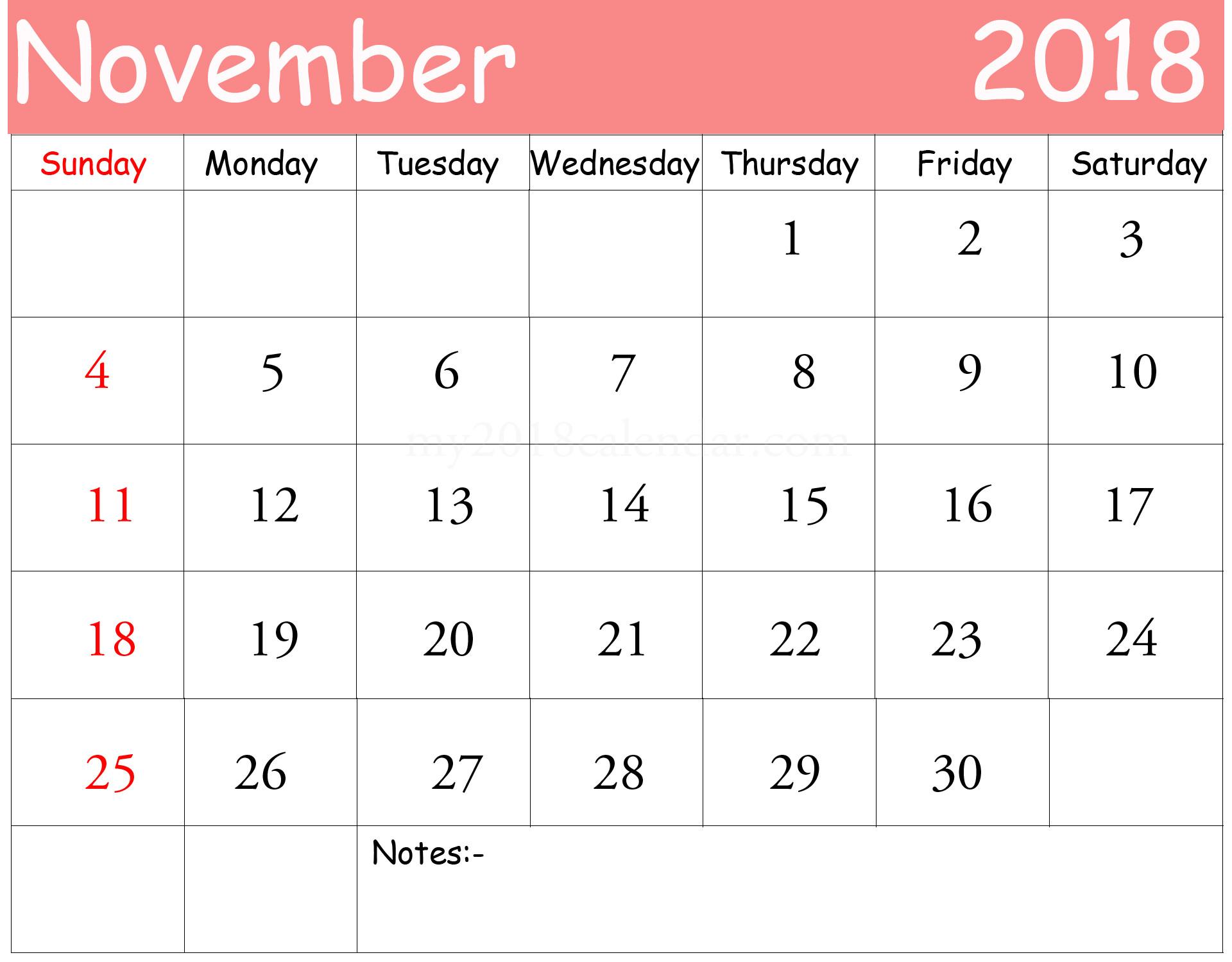 Calendar Wallpaper Software : Desktop wallpapers calendar november ·①