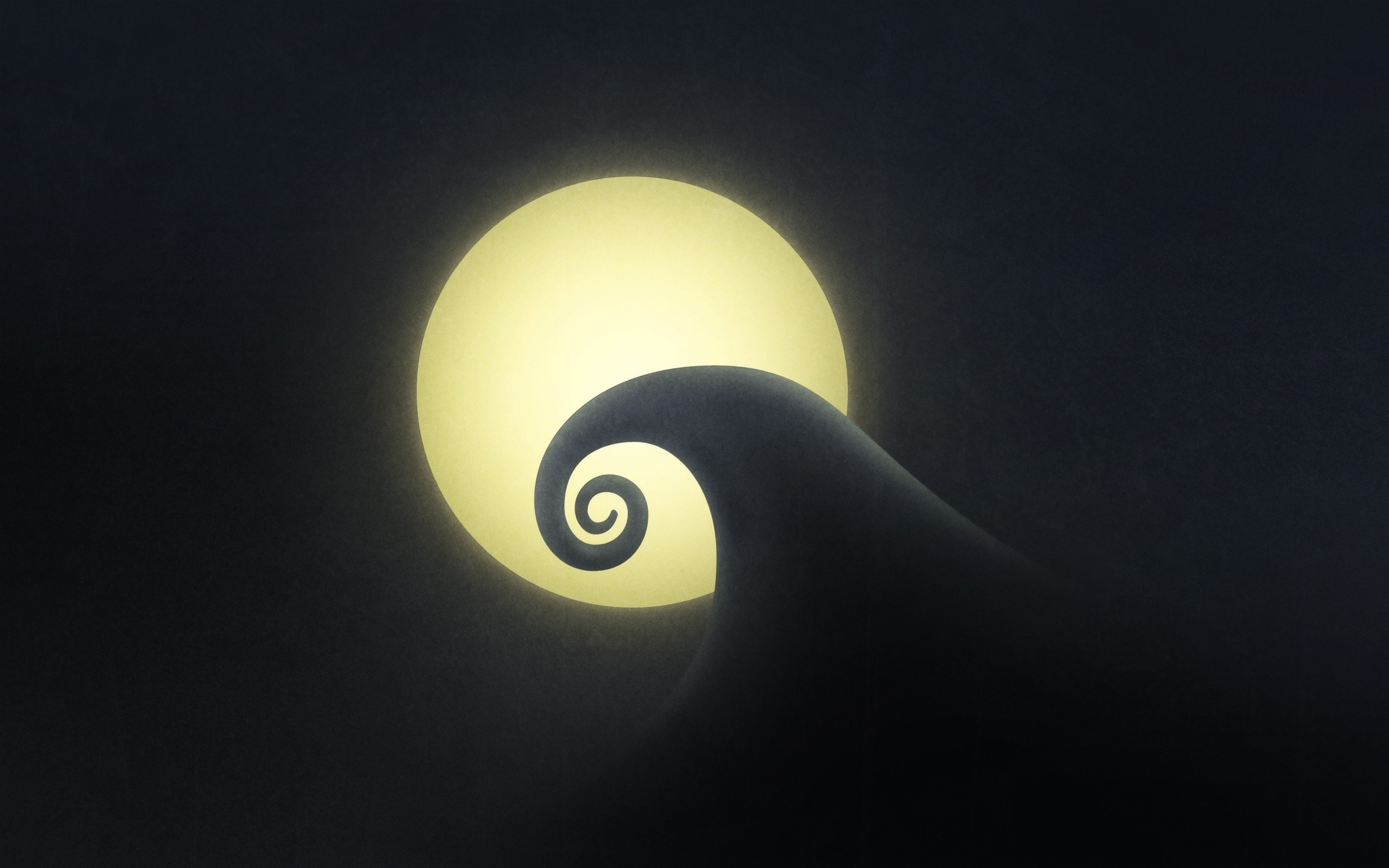 Nightmare Before Christmas Wallpaper Download Free Beautiful