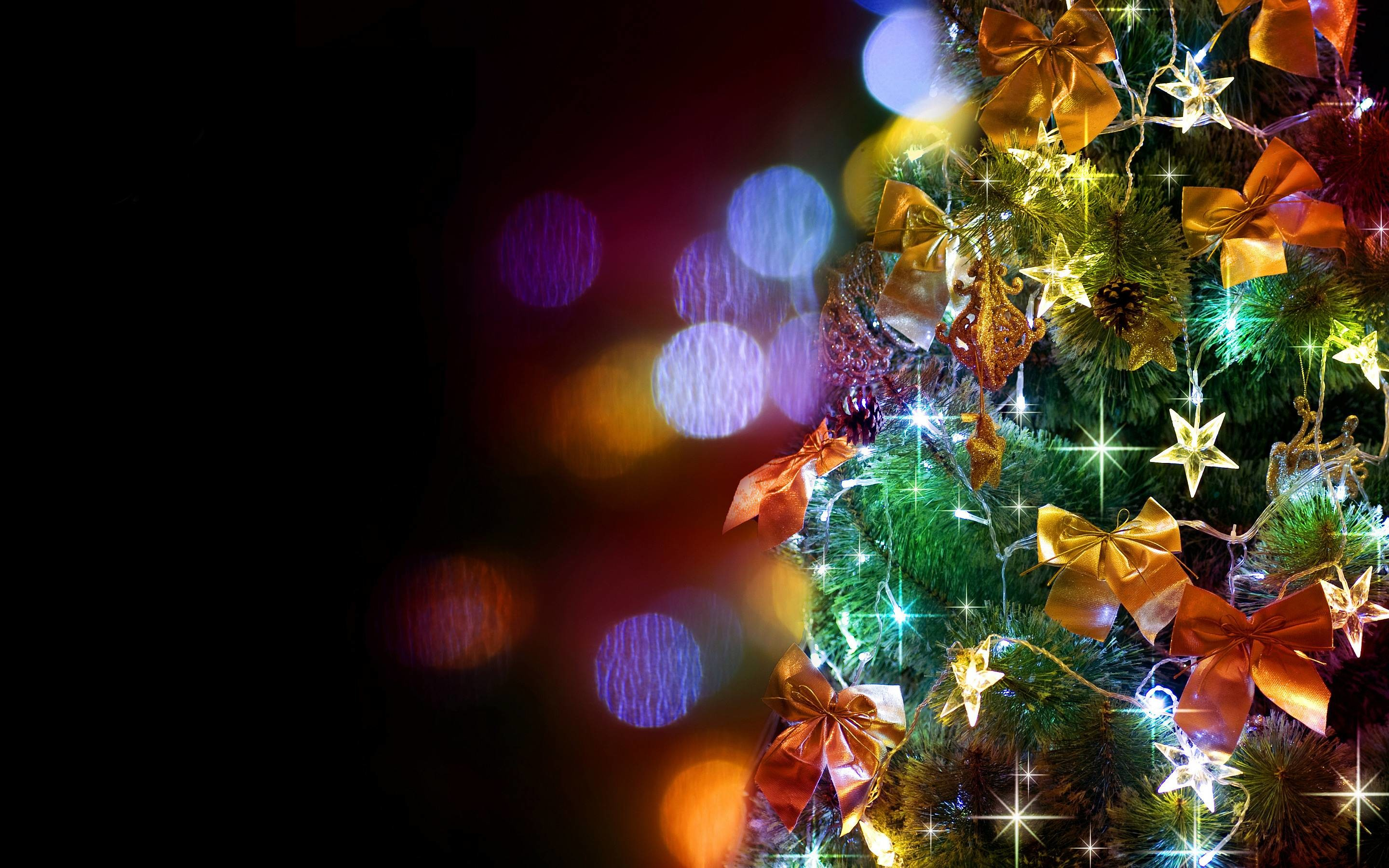 Christmas Wallpapers Backgrounds Wallpapertag