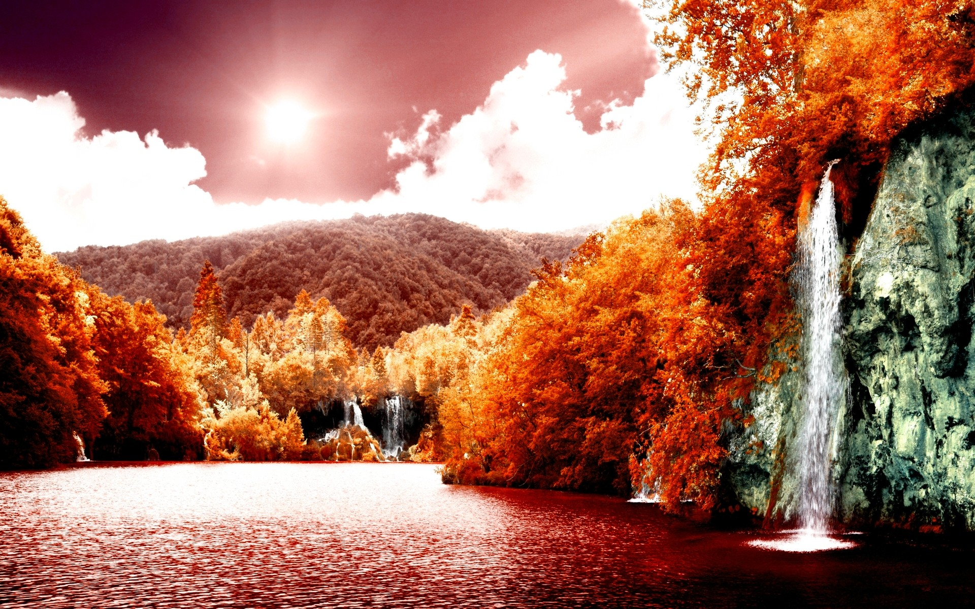 beautiful fall pictures wallpaper 183��