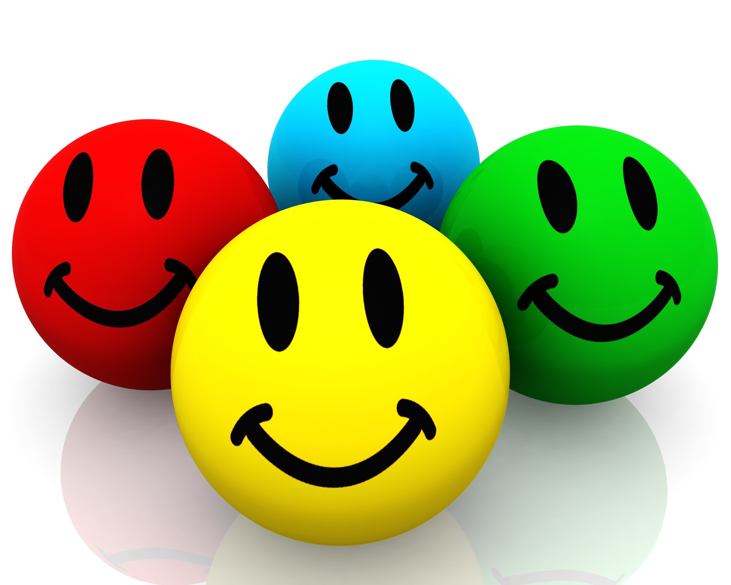 Top 20 Smiley Face Wallpaper: Colorful Smiley Faces Backgrounds