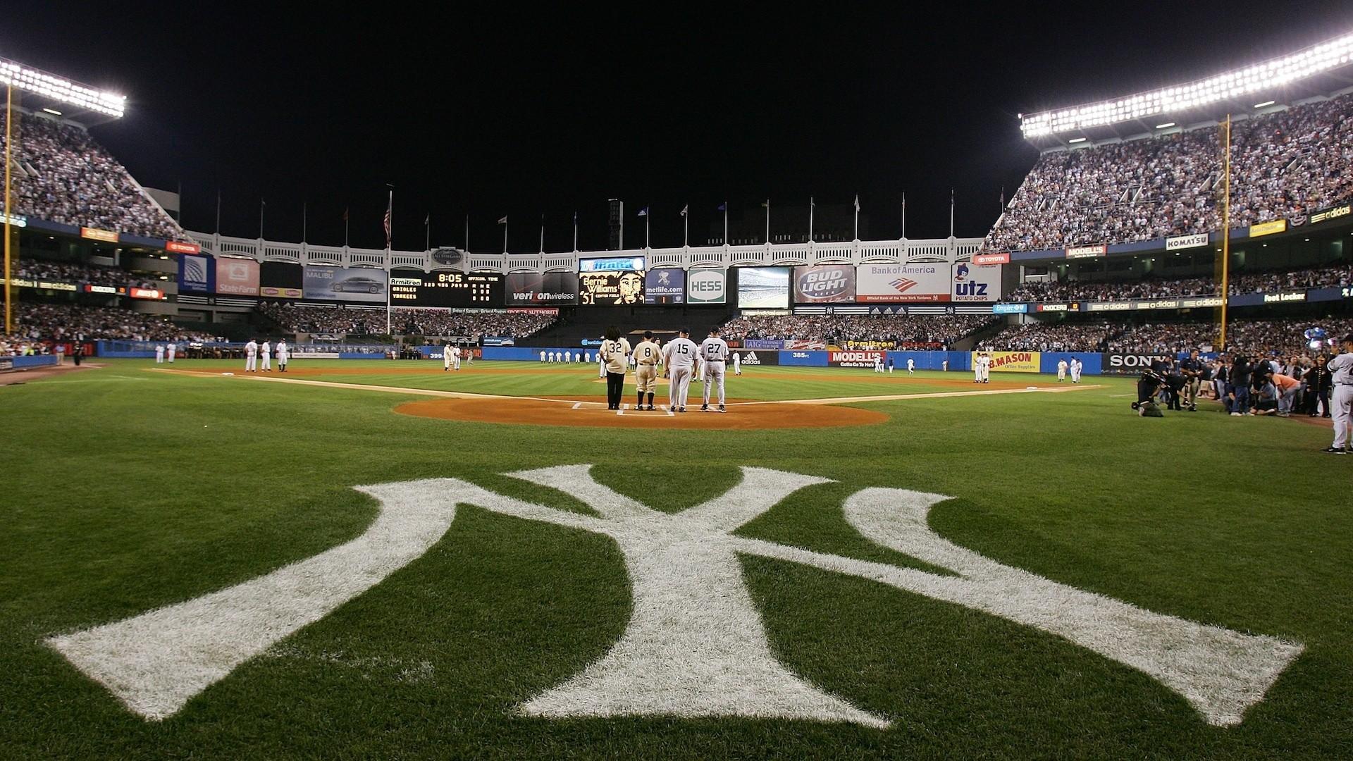 Yankee ...