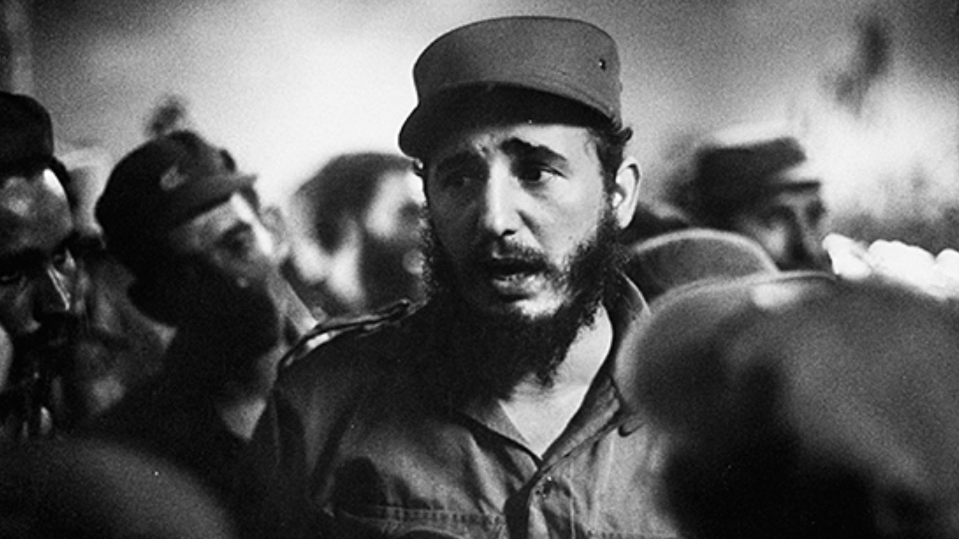 fidel castro early life Early life edit raúl modesto castro and commander-in-chief of the armed forces to raúl castro while fidel underwent and recovered from intestinal surgery to.