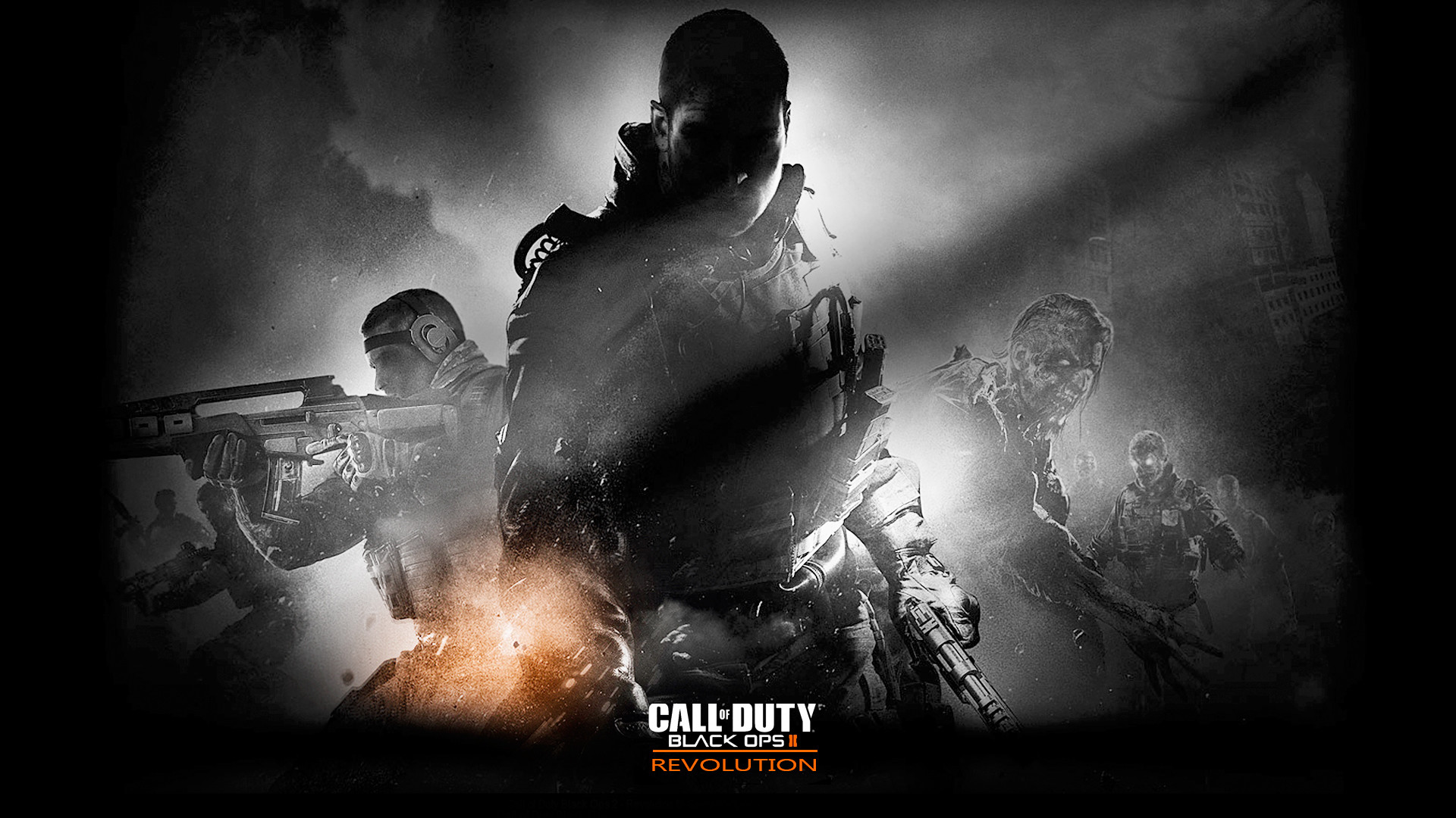 Call Of Duty 2 Wallpaper Wallpapertag