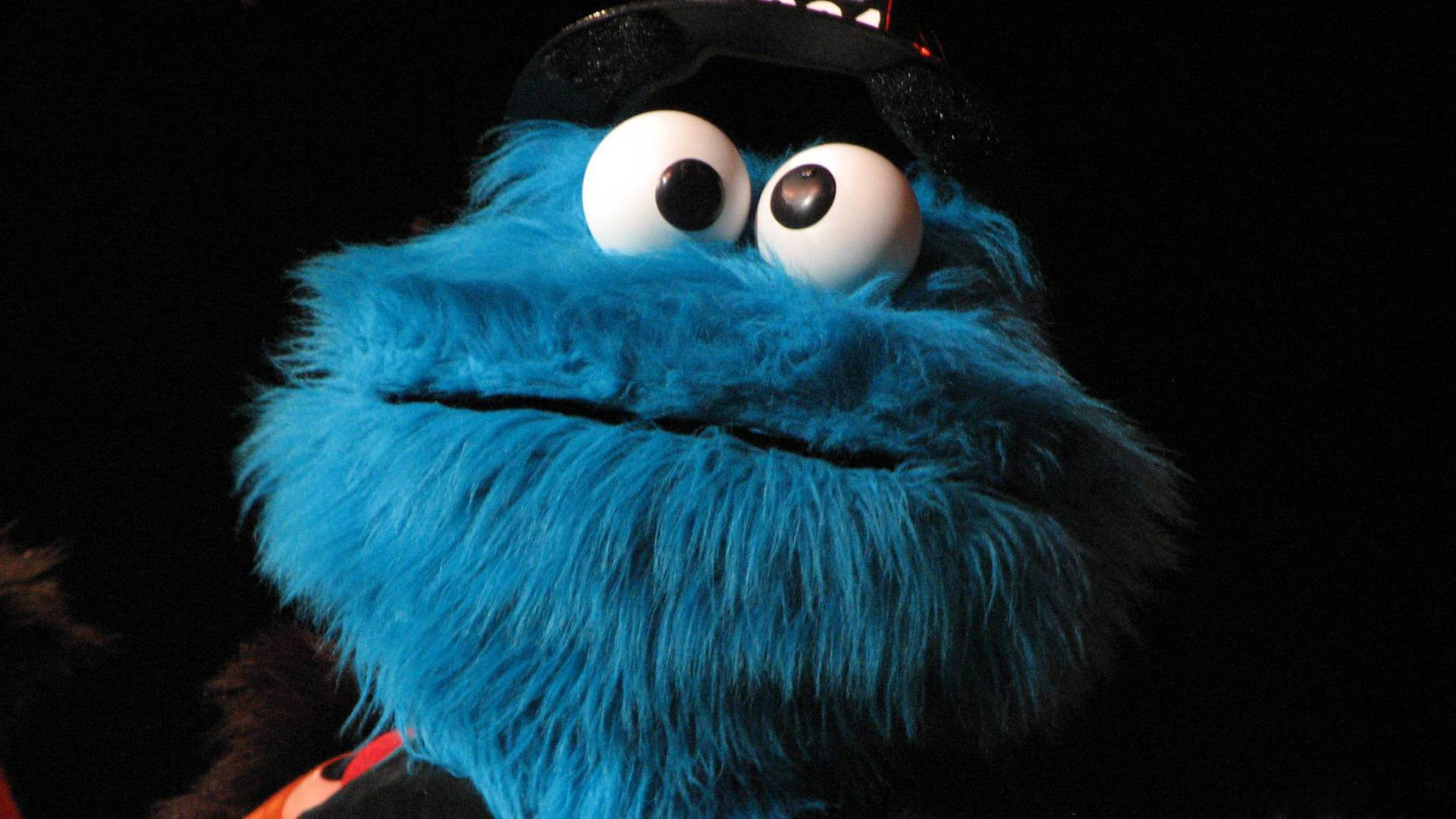 Cookie Monster Backgrounds ·① WallpaperTag