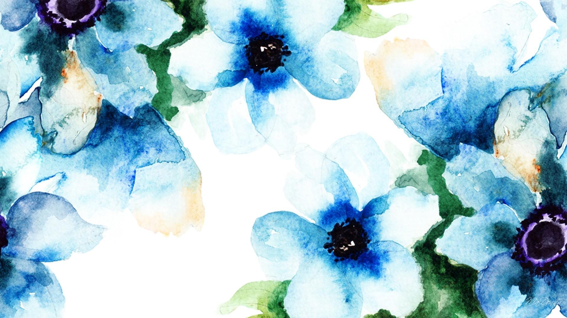 Free Desktop Hd Ipad Iphone Wallpapers: 40+ Watercolor Backgrounds ·① Download Free Cool HD